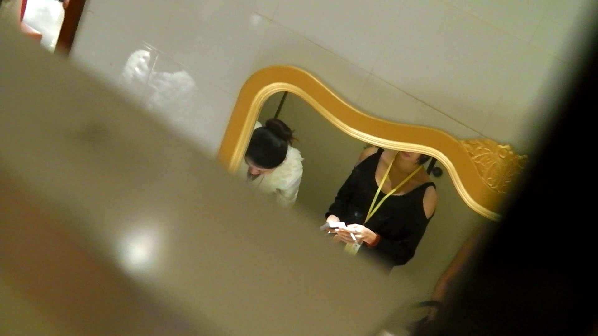 洗寿観音さんの 化粧室は四面楚歌Nol.6 丸見え セックス画像 96枚 33