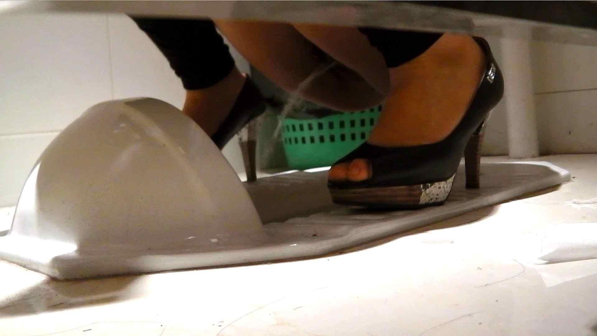 洗寿観音さんの 化粧室は四面楚歌Nol.6 洗面所のぞき AV無料 96枚 44