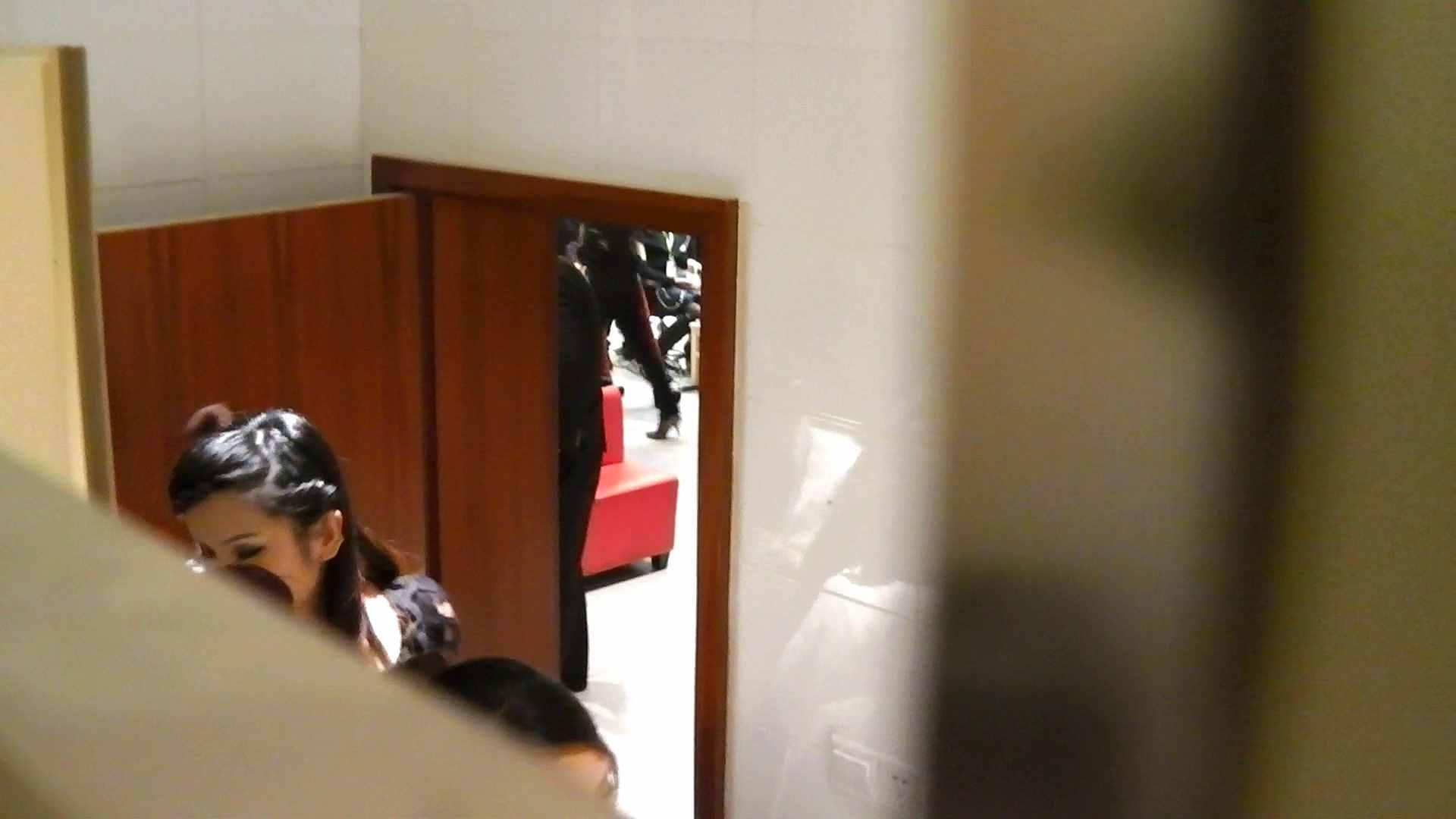 洗寿観音さんの 化粧室は四面楚歌Nol.6 洗面所のぞき AV無料 96枚 54