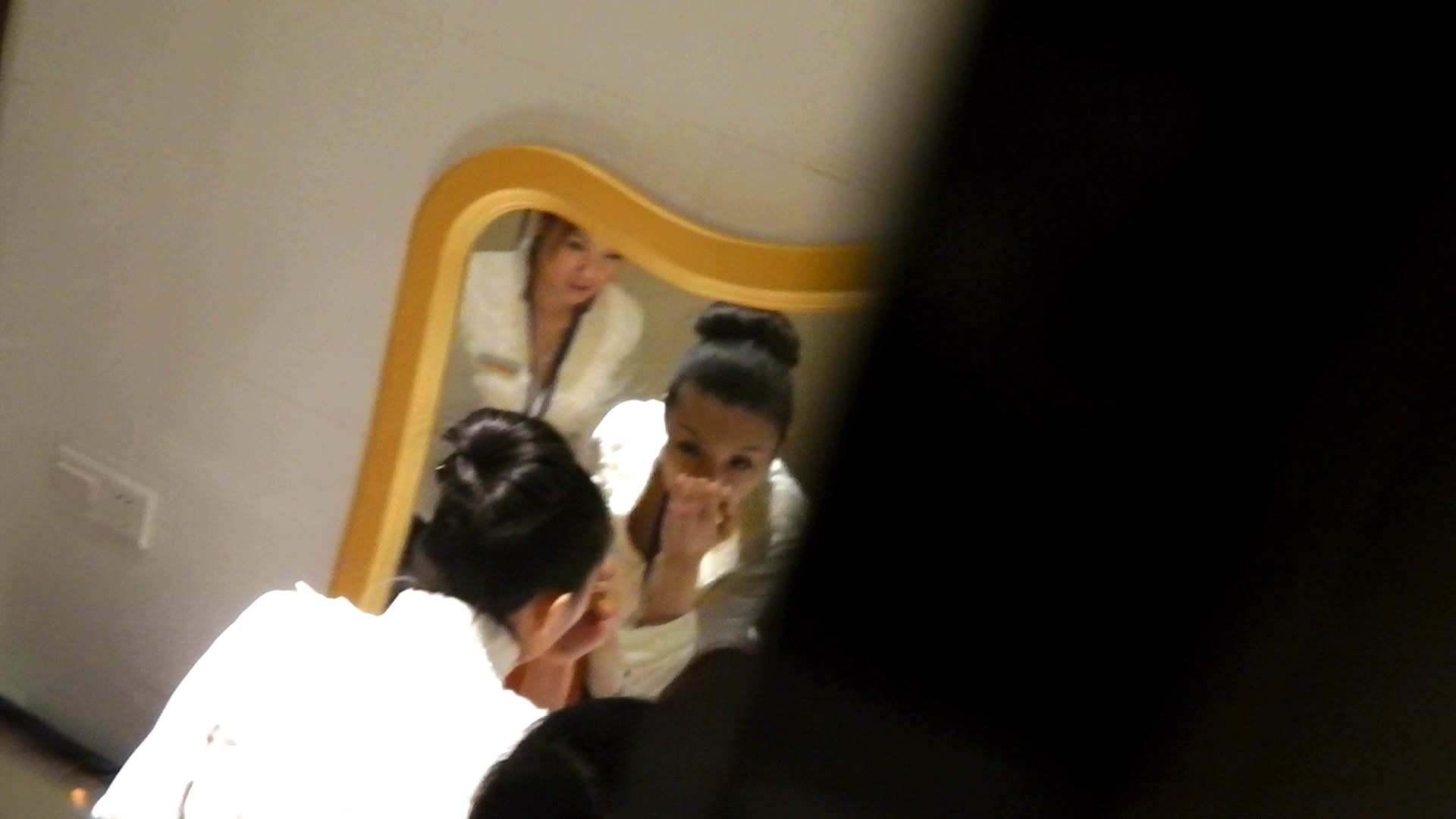 洗寿観音さんの 化粧室は四面楚歌Nol.6 ギャル達 われめAV動画紹介 96枚 57