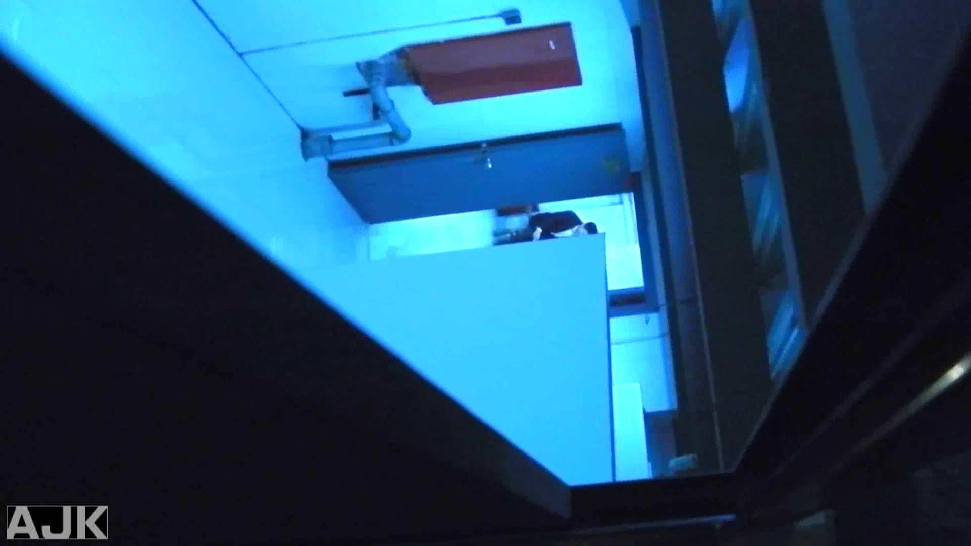 隣国上階級エリアの令嬢たちが集うデパートお手洗い Vol.12 洗面所のぞき AV無料動画キャプチャ 99枚 46