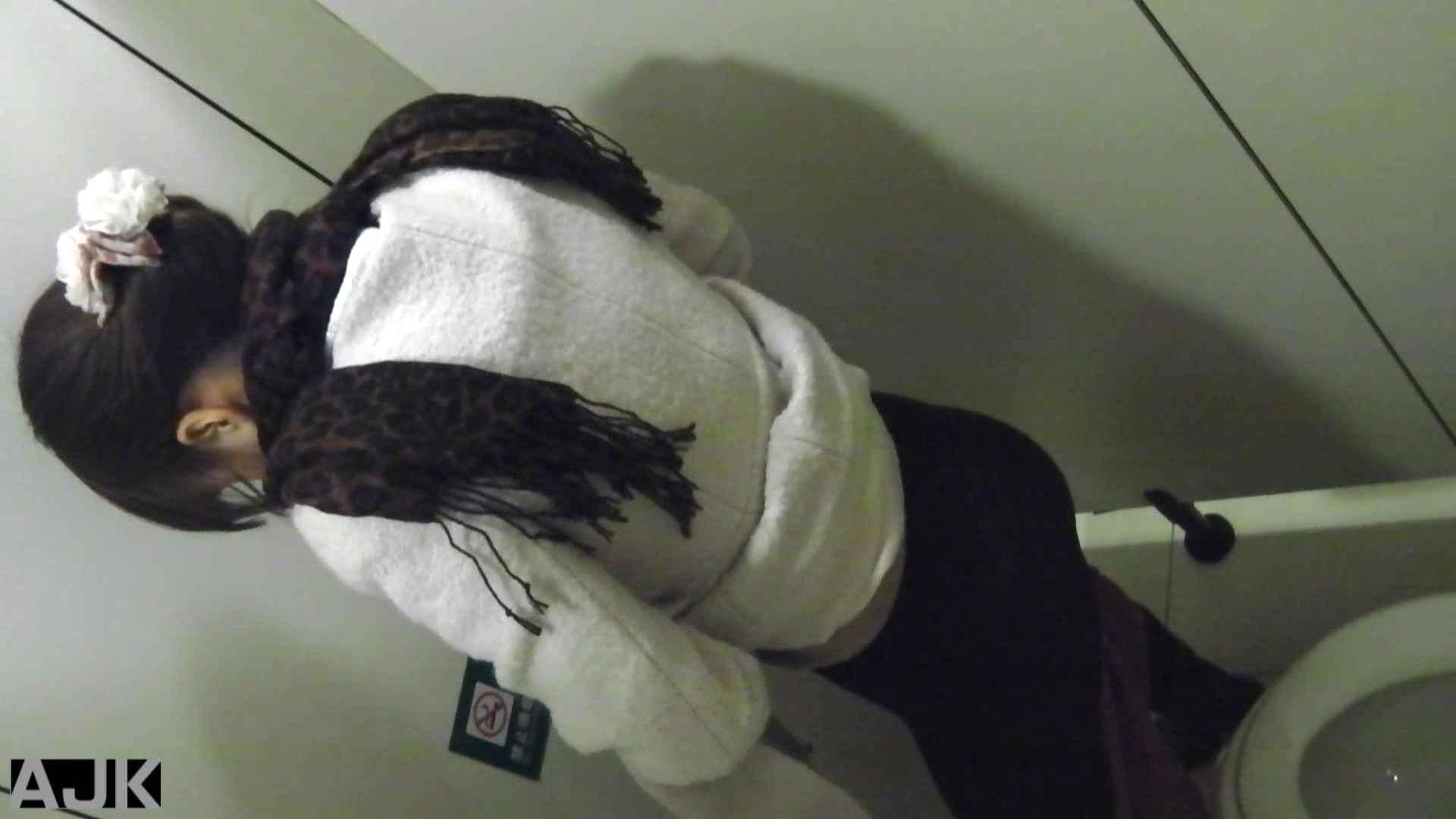 隣国上階級エリアの令嬢たちが集うデパートお手洗い Vol.16 洗面所のぞき アダルト動画キャプチャ 91枚 13