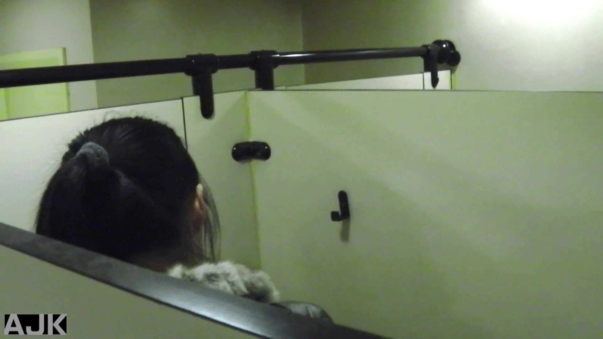 隣国上階級エリアの令嬢たちが集うデパートお手洗い Vol.19 女子トイレ すけべAV動画紹介 99枚 10