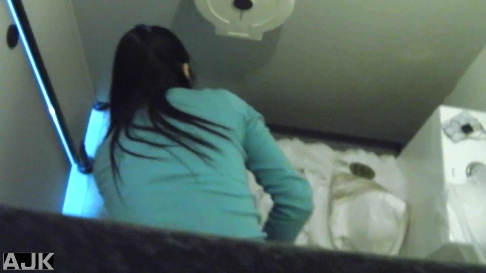トイレ盗撮|隣国上階級エリアの令嬢たちが集うデパートお手洗い Vol.22|怪盗ジョーカー