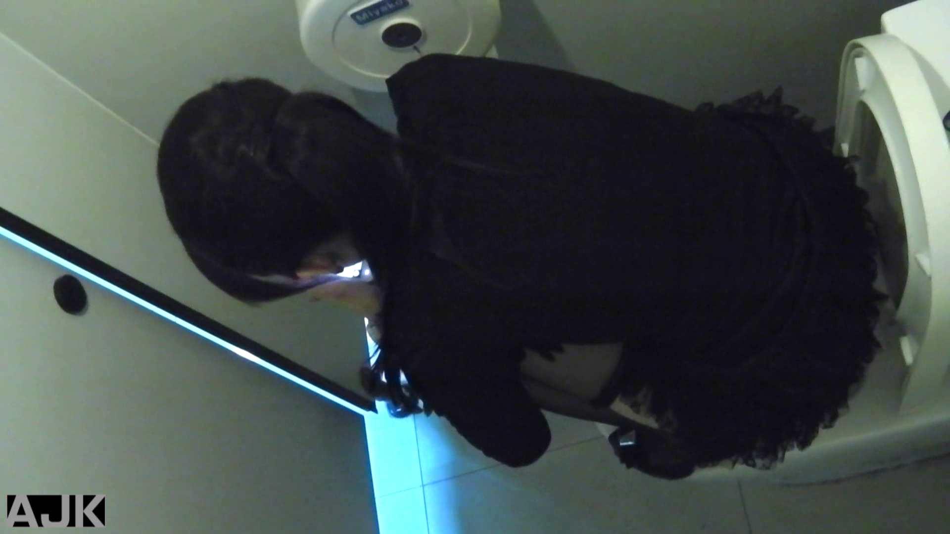 隣国上階級エリアの令嬢たちが集うデパートお手洗い Vol.23 お嬢様のエロ動画 | 便所の中まで  76枚 12