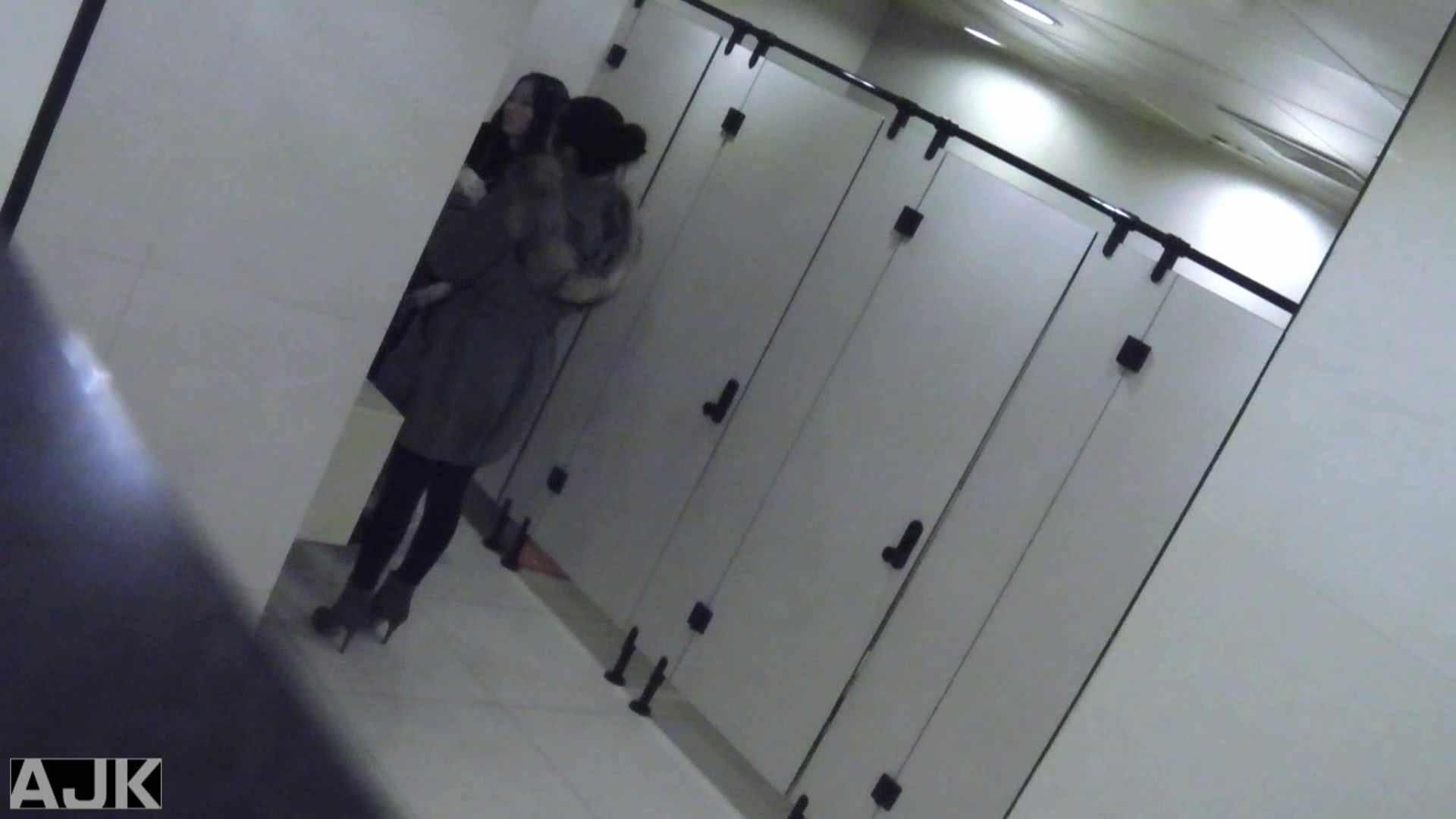 隣国上階級エリアの令嬢たちが集うデパートお手洗い Vol.30 盗撮編 性交動画流出 100枚 80