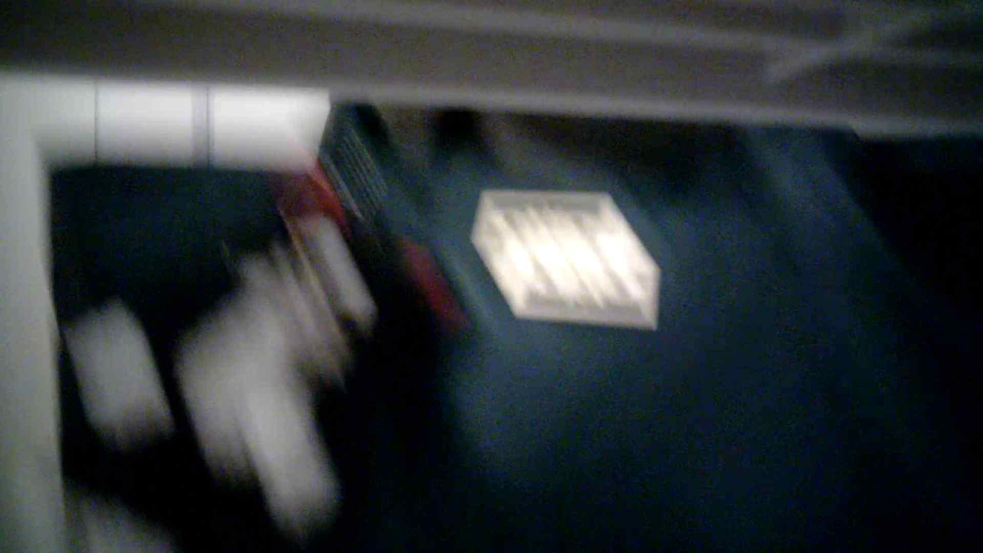 vol.28 最近では、黒いナプキンも売っているので…ファッ! 潜入 オマンコ動画キャプチャ 92枚 26