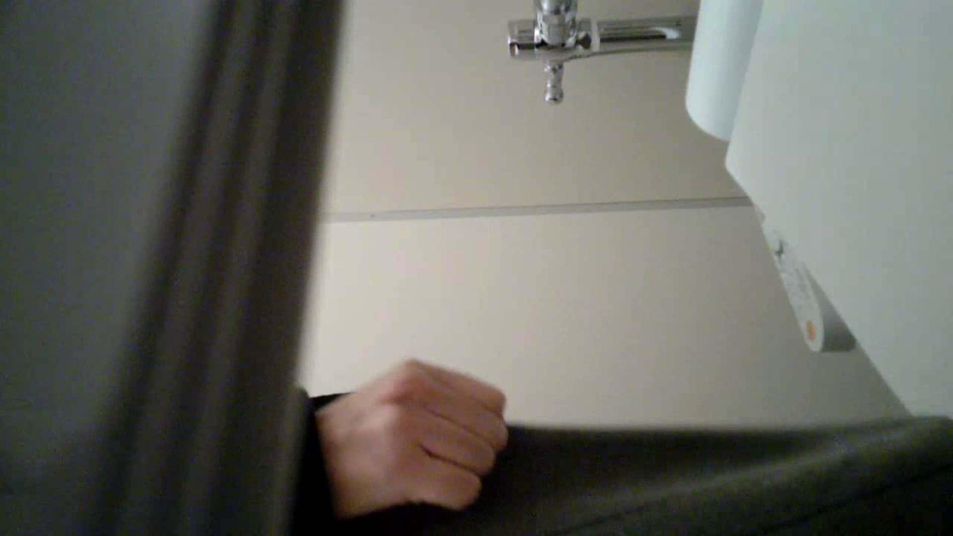 vol.32 あっ!「池ポチャ」バレてますよ。 洗面所のぞき われめAV動画紹介 94枚 34