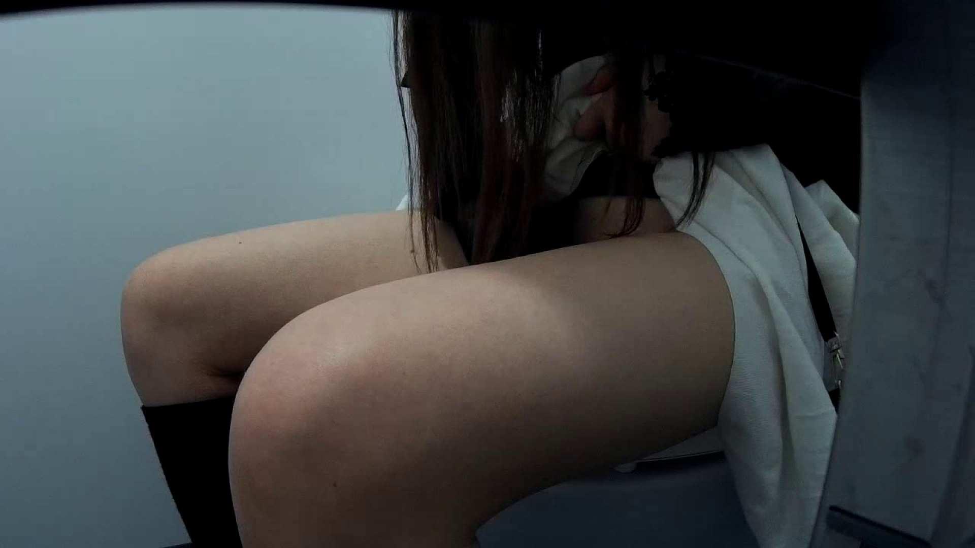 某有名大学女性洗面所 vol.34 今回は、2カメでばっちりいっちゃいました。 お姉さんのSEX エロ画像 83枚 12