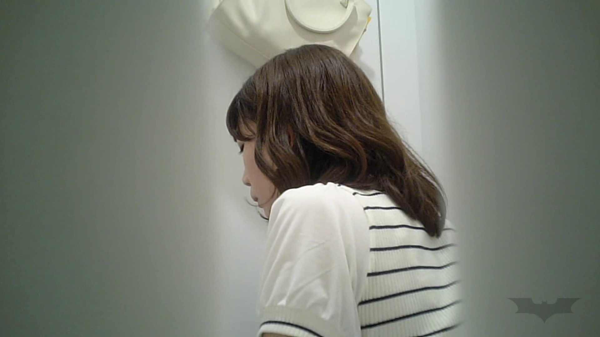 有名大学女性洗面所 vol.37 ついでにアンダーヘアーの状態確認ですね。 洗面所のぞき われめAV動画紹介 76枚 13