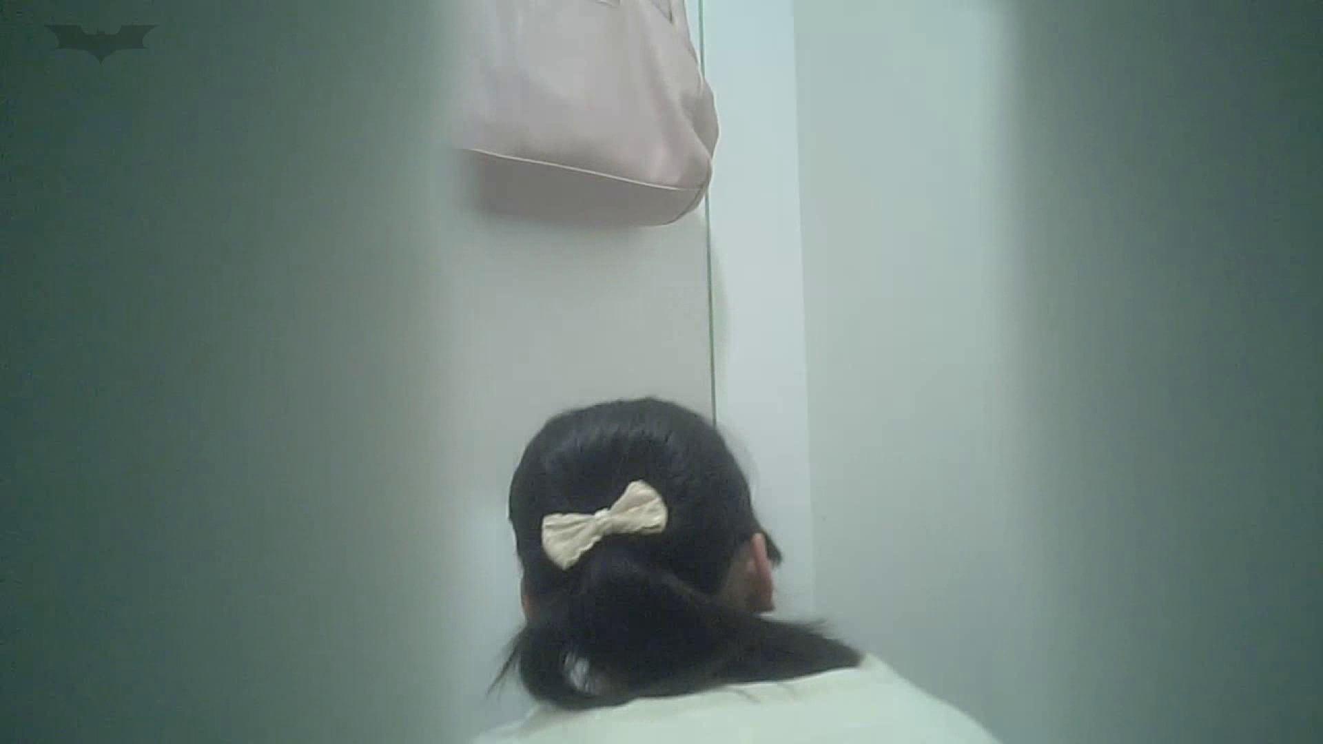 有名大学女性洗面所 vol.40 ??おまじない的な動きをする子がいます。 潜入 すけべAV動画紹介 99枚 59