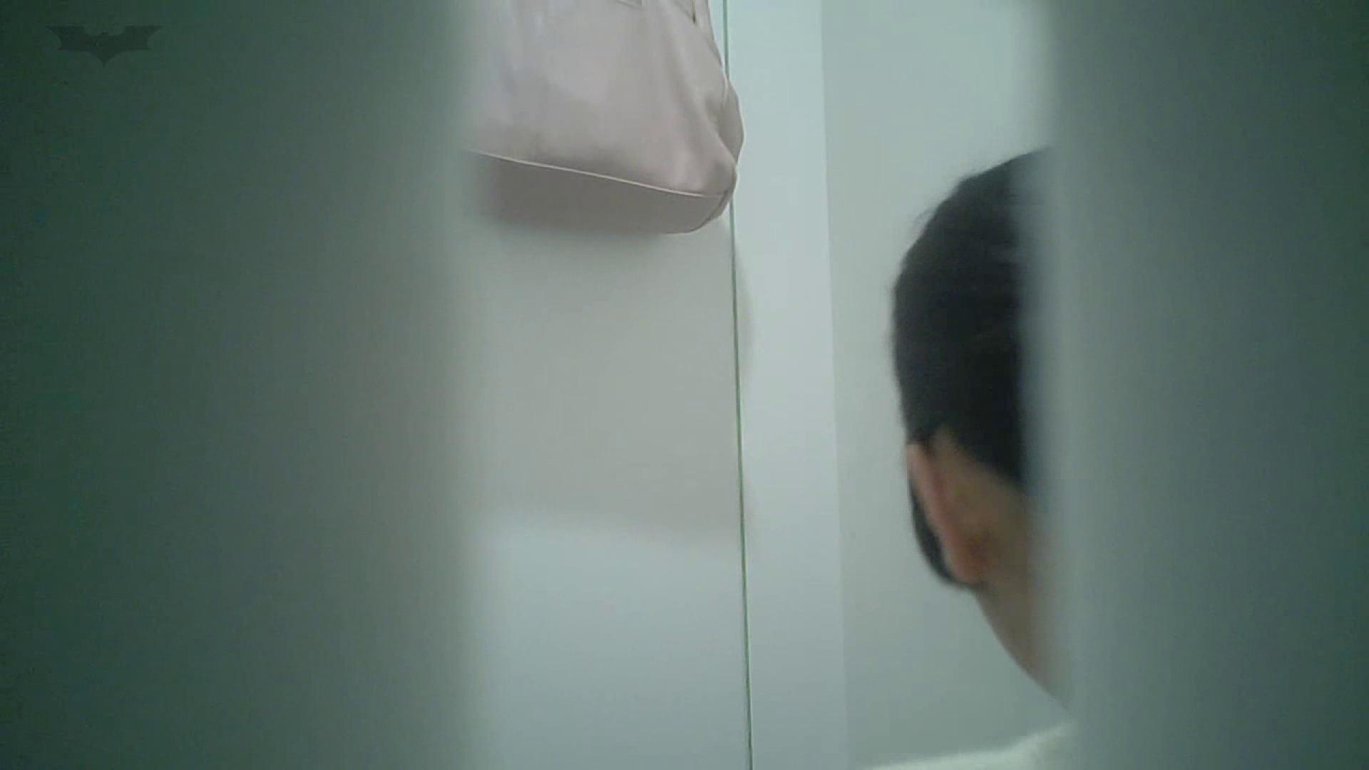 有名大学女性洗面所 vol.40 ??おまじない的な動きをする子がいます。 和式便所 えろ無修正画像 99枚 60