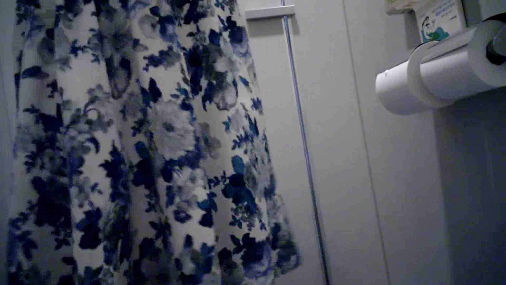 有名大学女性洗面所 vol.40 ??おまじない的な動きをする子がいます。 ギャル達  99枚 99
