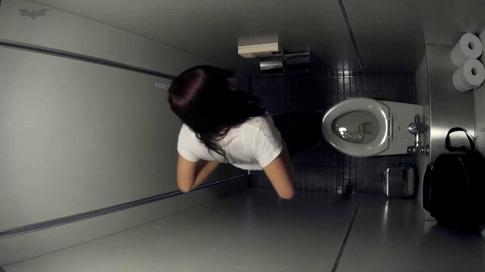 有名大学女性洗面所 vol.45 冴え渡る多方向撮影!職人技です。 洗面所のぞき  101枚 9