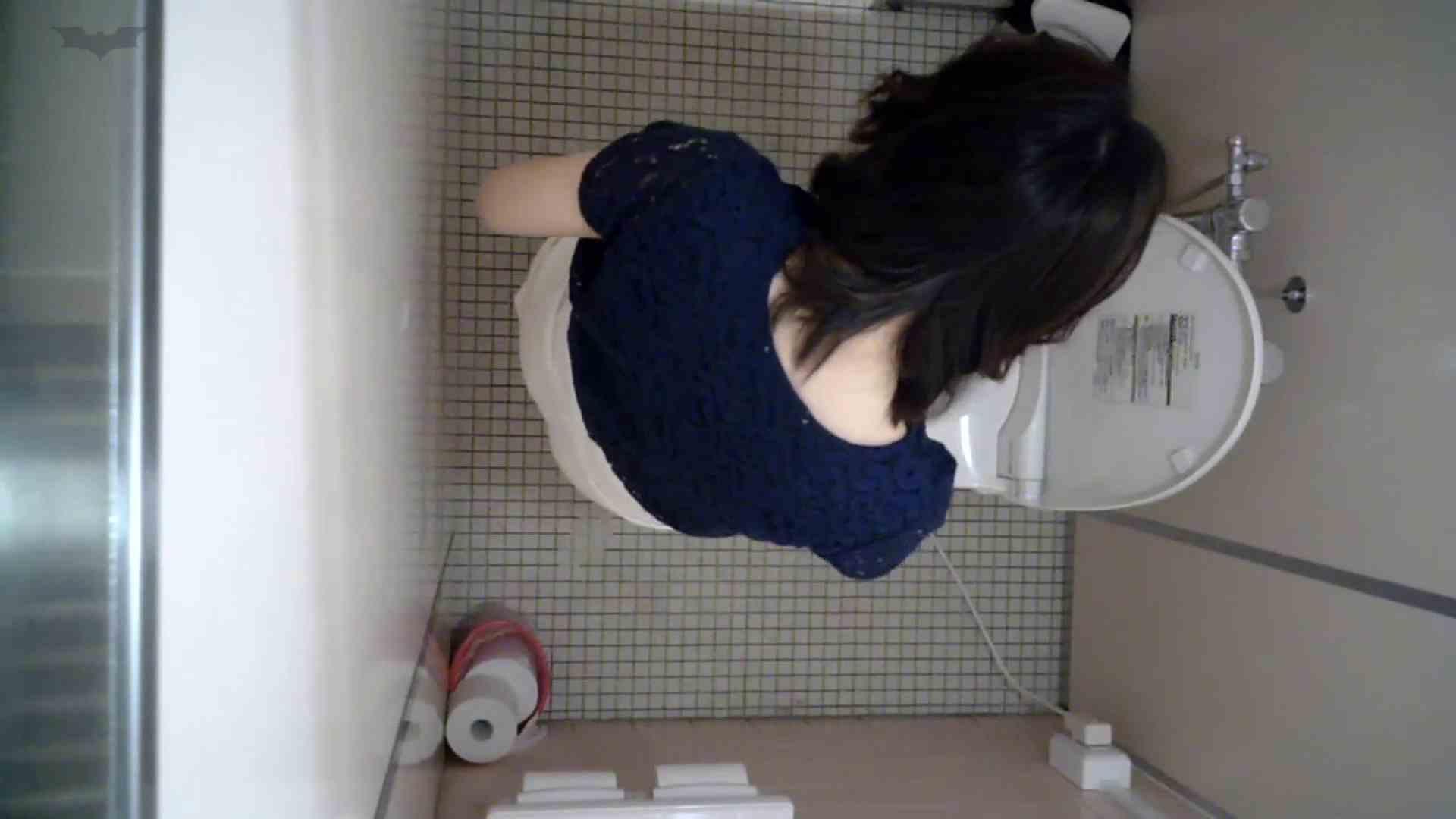 有名大学女性洗面所 vol.50 個室には3つの「目」があるみたいです。 投稿 エロ無料画像 109枚 14