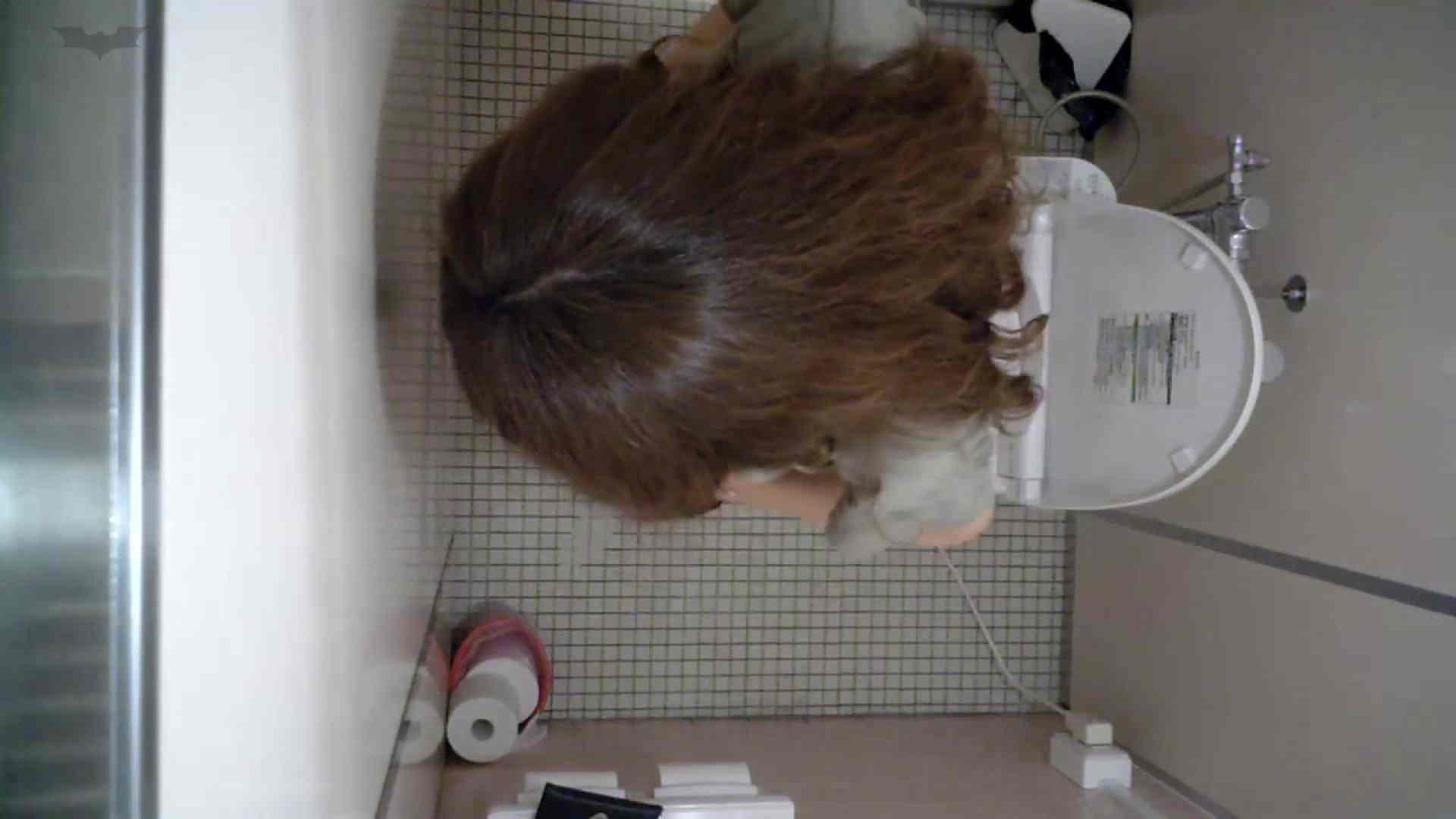 有名大学女性洗面所 vol.50 個室には3つの「目」があるみたいです。 ギャル達 | 盛合せ  109枚 25