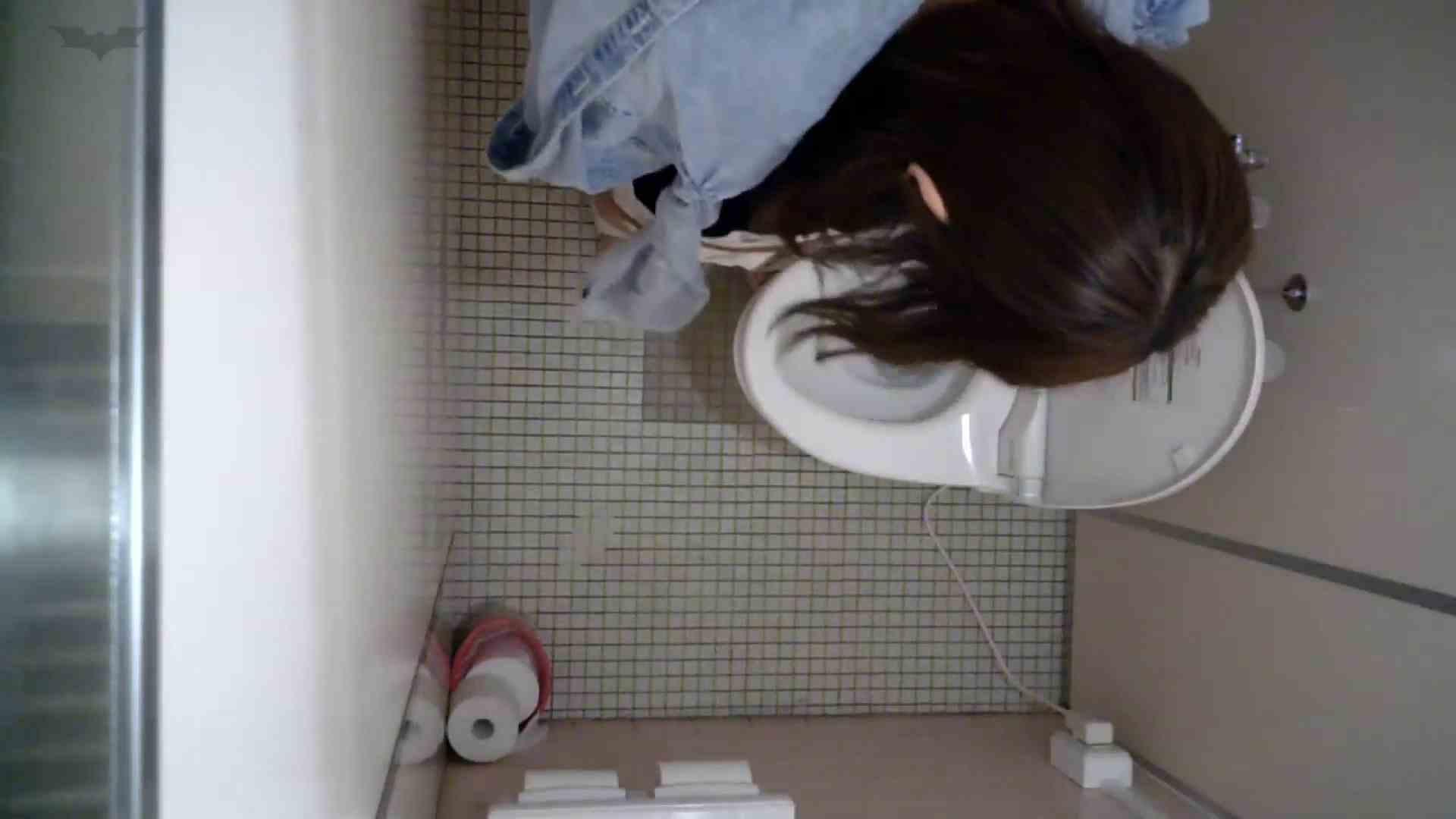有名大学女性洗面所 vol.50 個室には3つの「目」があるみたいです。 排泄 AV動画キャプチャ 109枚 103
