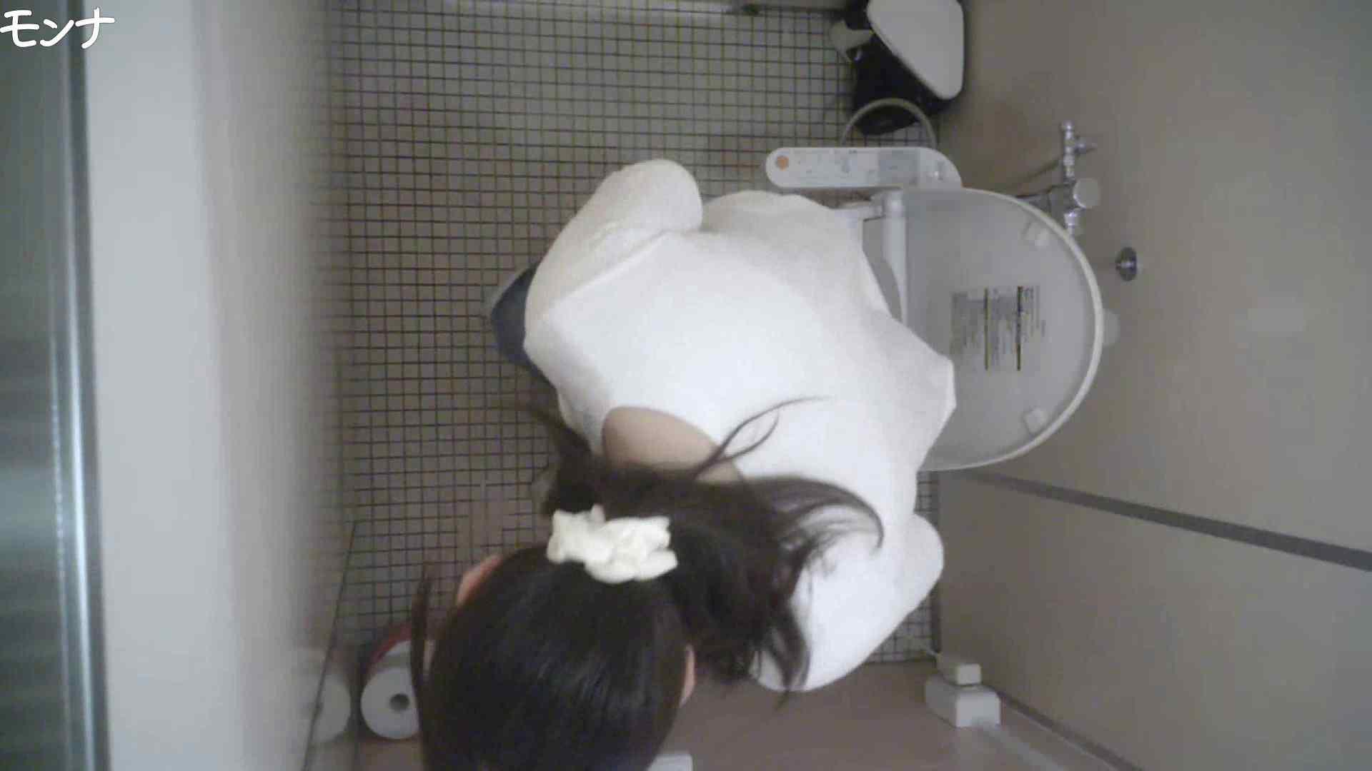 有名大学女性洗面所 vol.65 秘技!!マルチアングル天井撮り!! 高画質  110枚 33