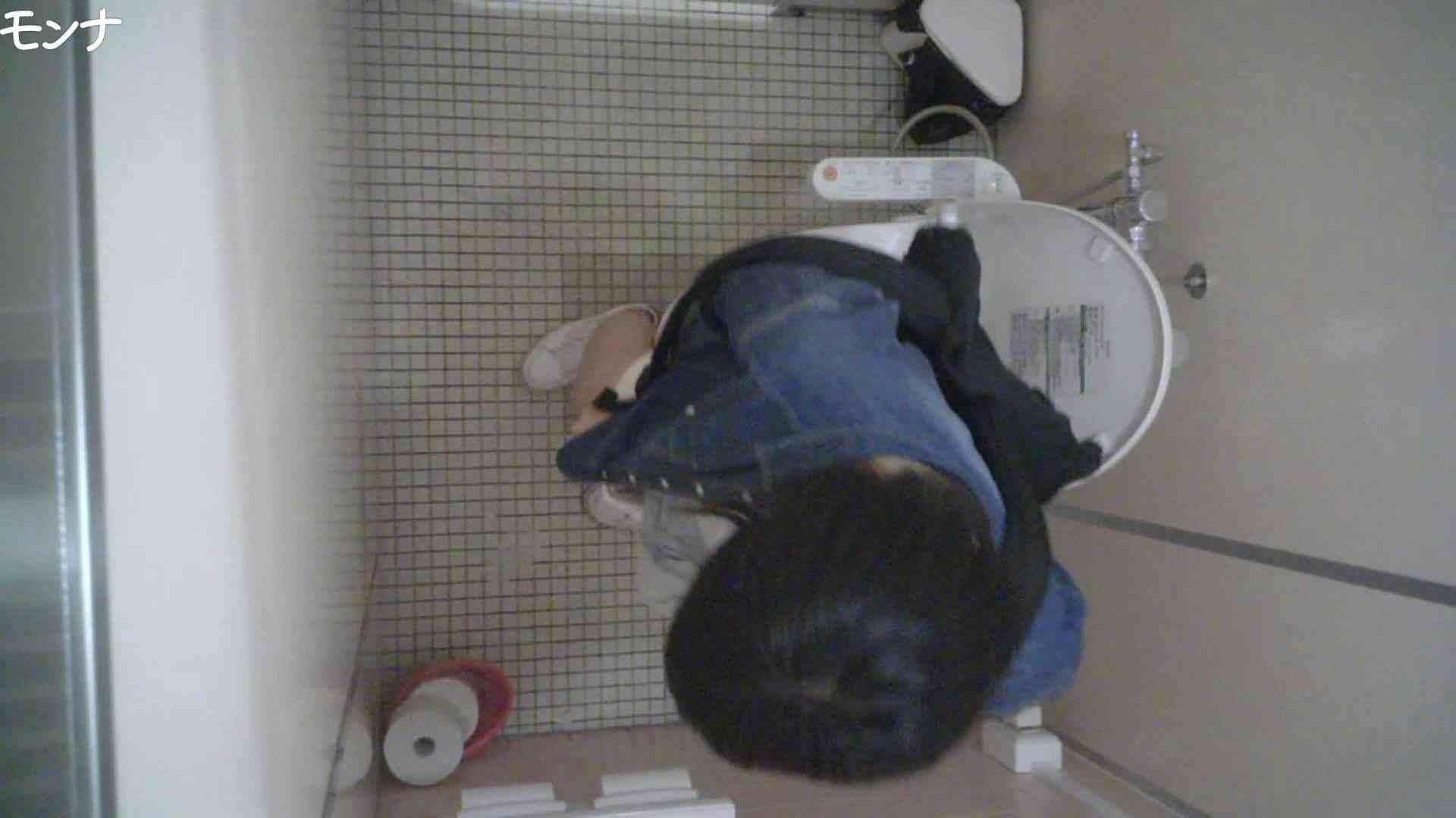 有名大学女性洗面所 vol.65 秘技!!マルチアングル天井撮り!! 高画質  110枚 44