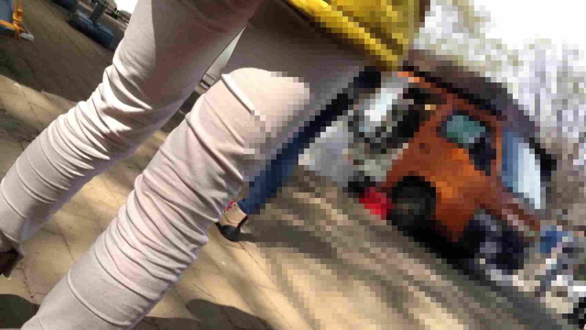 女子洗面所行列潜入記 Vol.04 洗面所のぞき ぱこり動画紹介 104枚 74