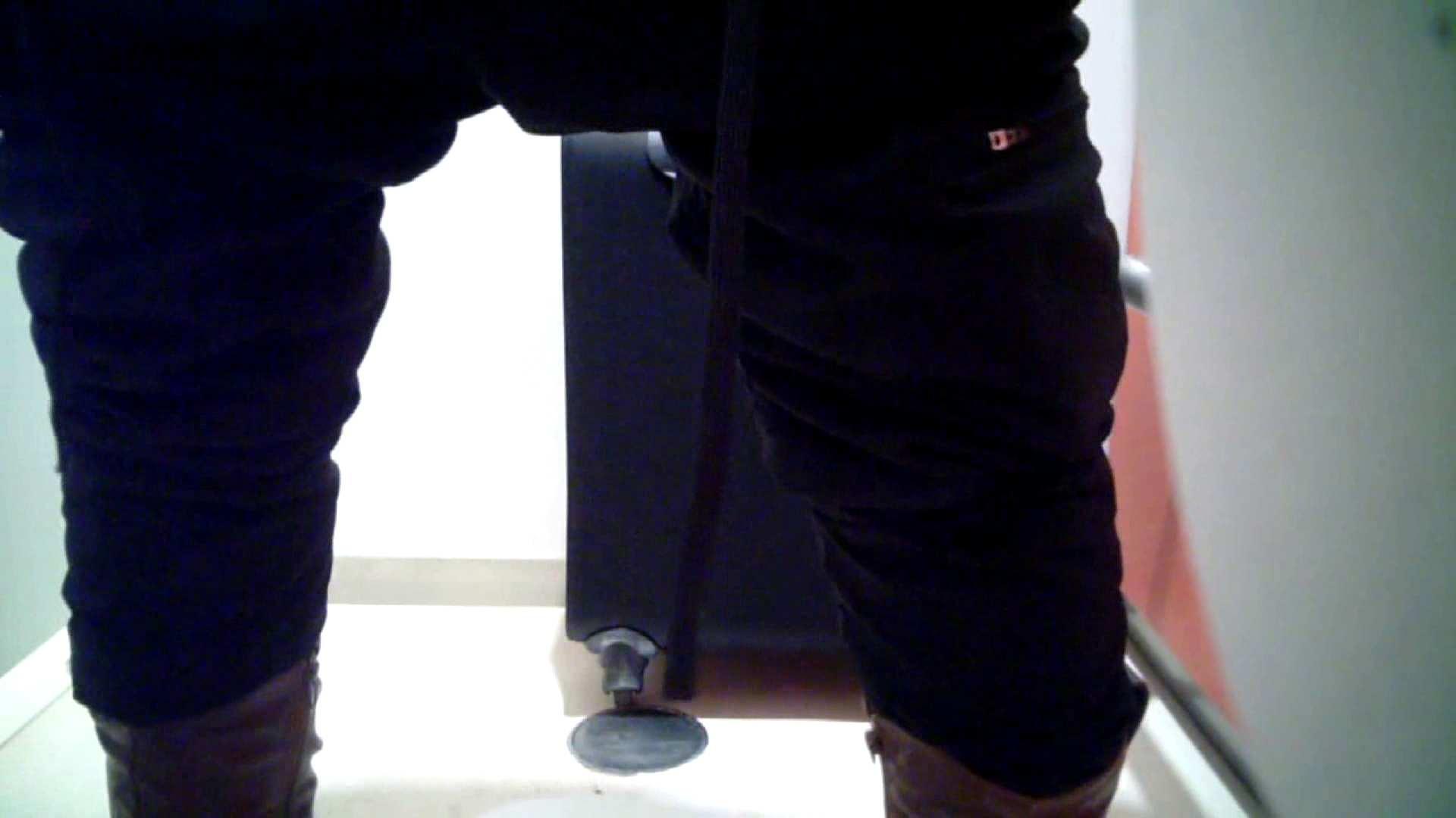 痴態洗面所 Vol.05 今回は下からのアングルたっぷりで!! 洗面所のぞき アダルト動画キャプチャ 105枚 41
