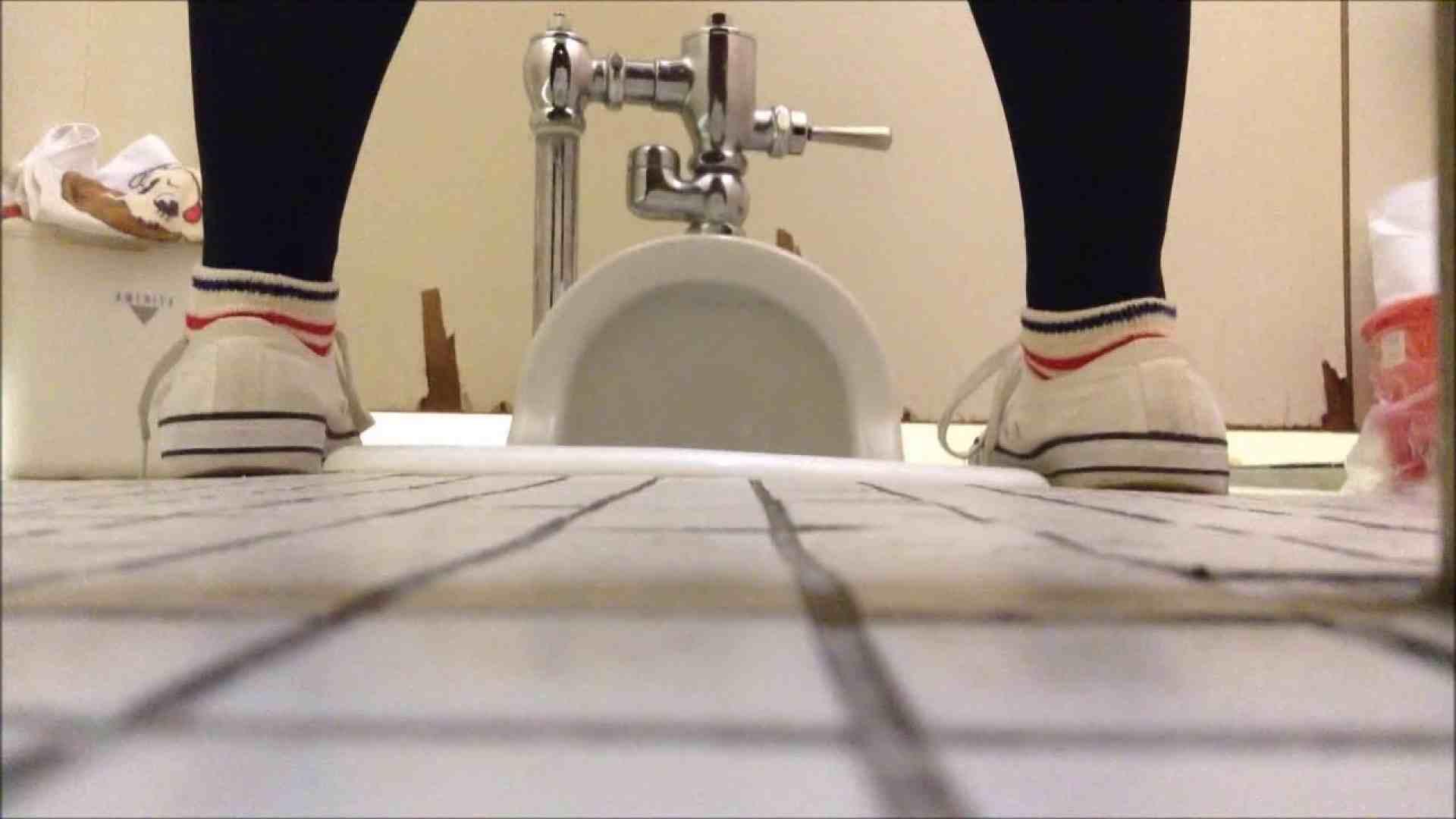 某有名大学女性洗面所 vol.01 洗面所のぞき エロ無料画像 107枚 6