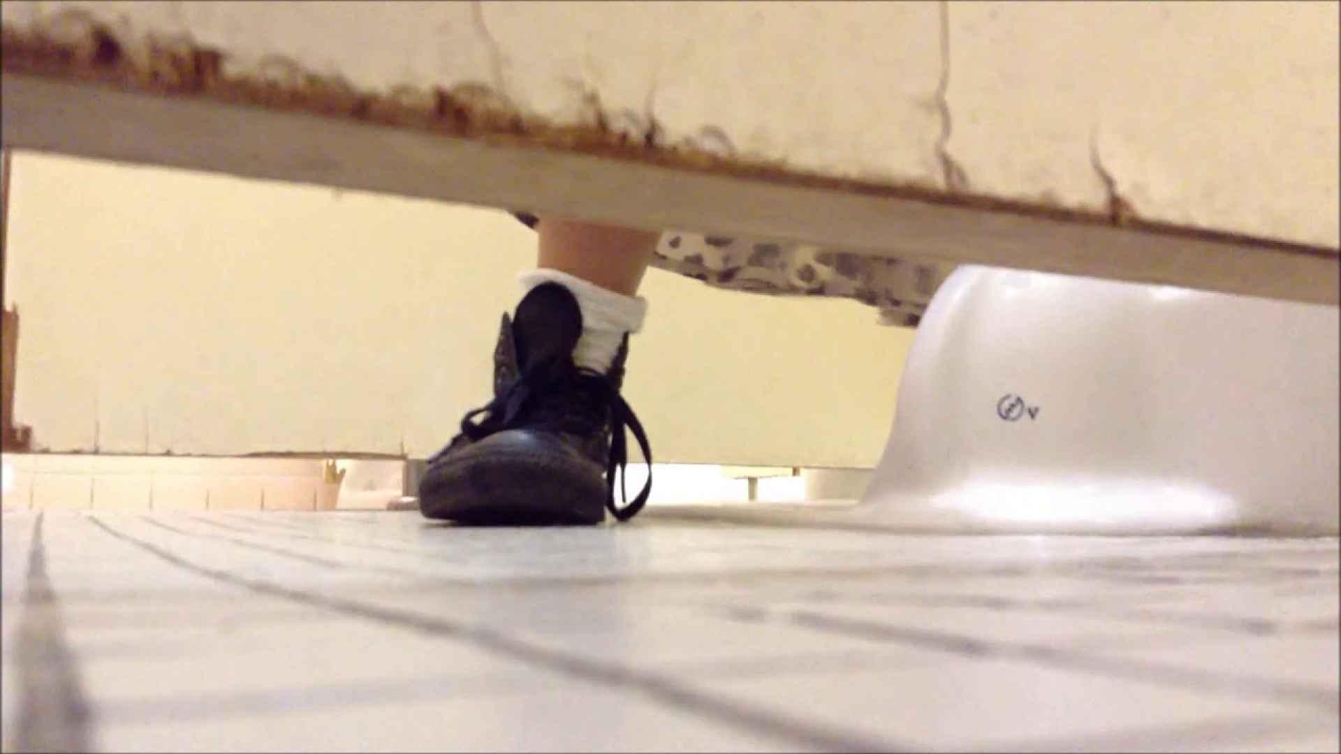 某有名大学女性洗面所 vol.01 和式便所 オマンコ動画キャプチャ 107枚 53