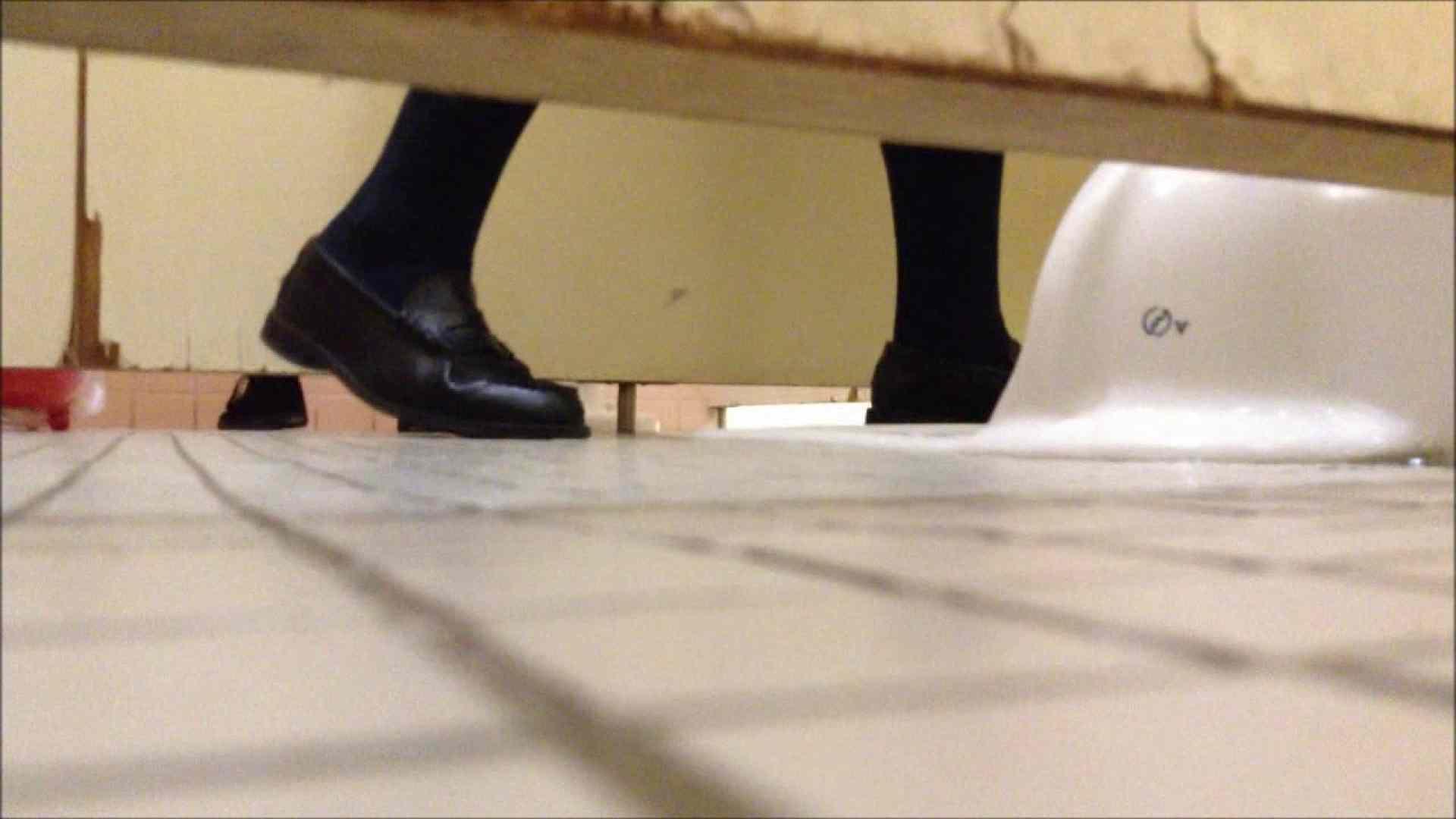 某有名大学女性洗面所 vol.01 和式便所 オマンコ動画キャプチャ 107枚 62