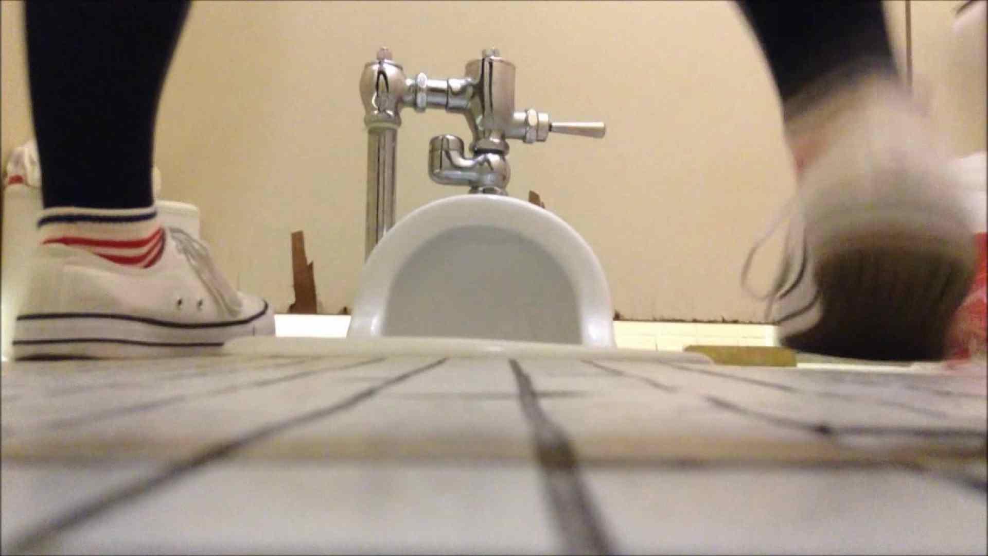 某有名大学女性洗面所 vol.01 和式便所 オマンコ動画キャプチャ 107枚 107