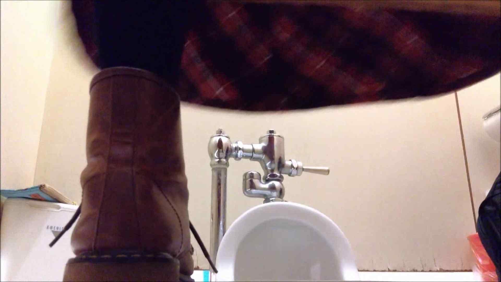 某有名大学女性洗面所 vol.06 投稿 性交動画流出 111枚 34