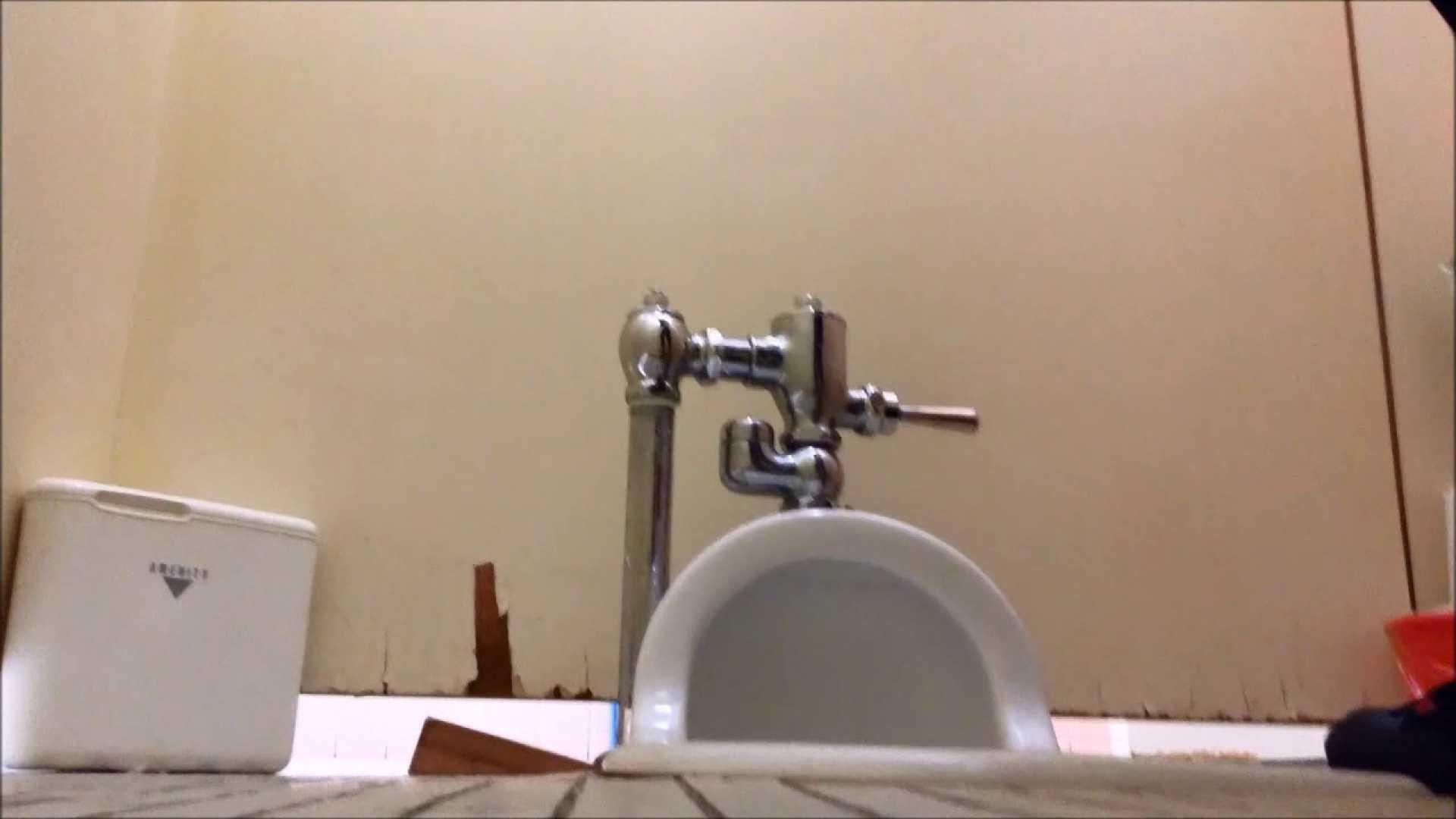 某有名大学女性洗面所 vol.06 洗面所のぞき  111枚 63