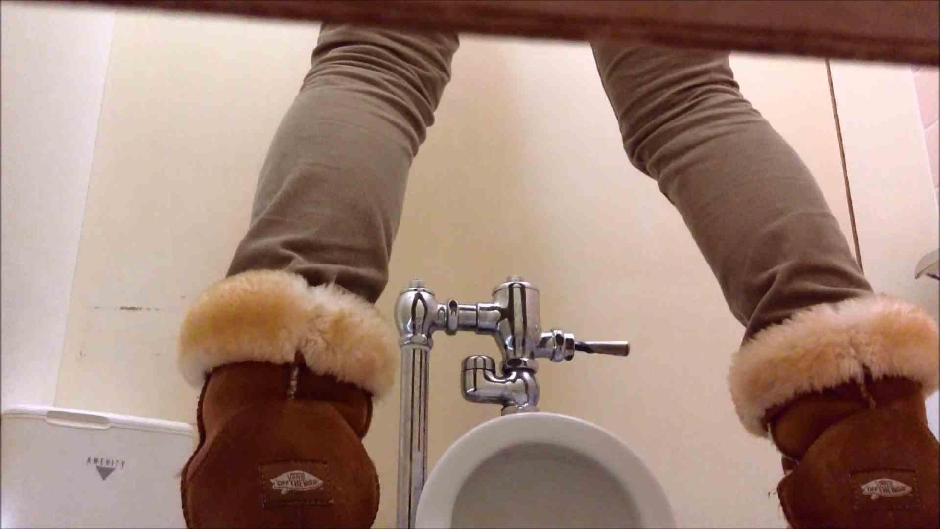 某有名大学女性洗面所 vol.06 投稿 性交動画流出 111枚 79