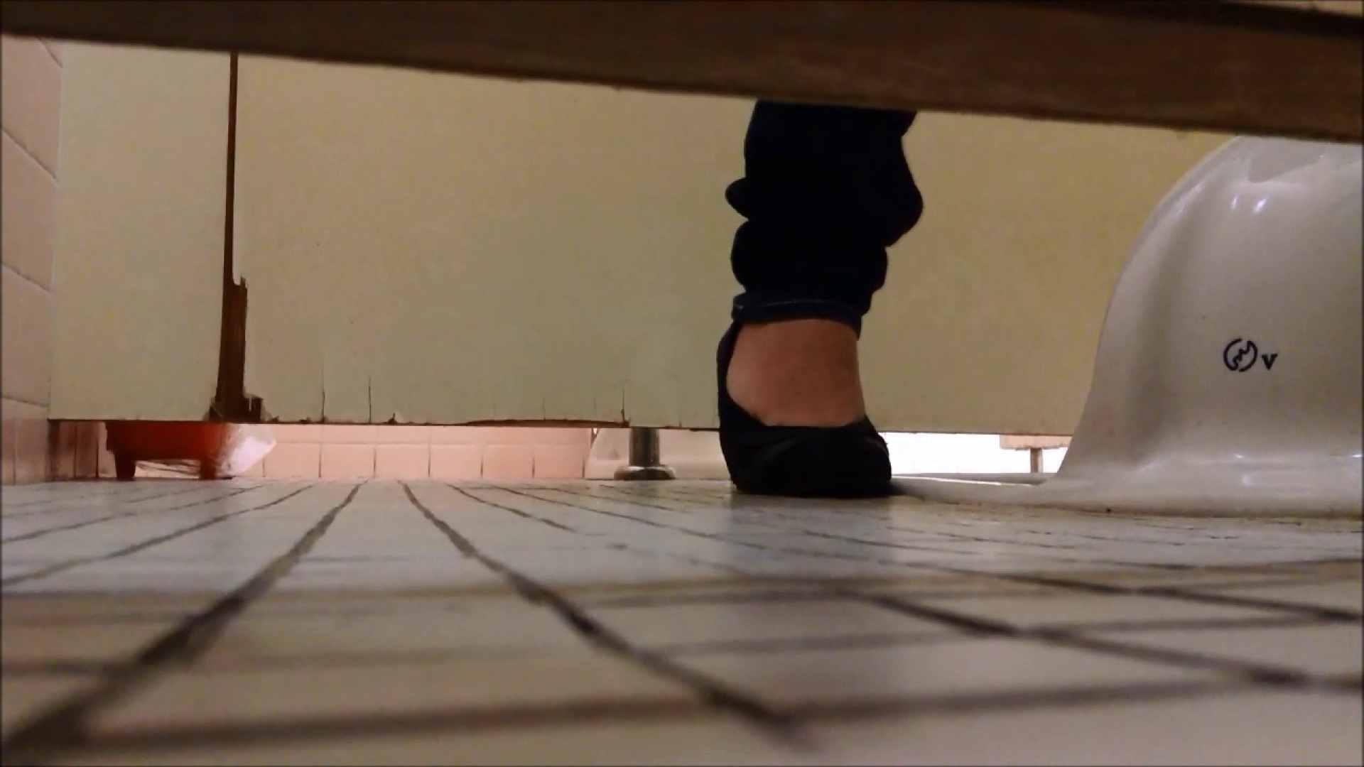 某有名大学女性洗面所 vol.06 投稿 性交動画流出 111枚 88