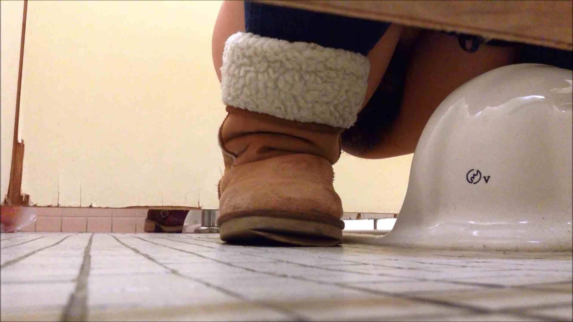 某有名大学女性洗面所 vol.09 洗面所のぞき ヌード画像 79枚 15