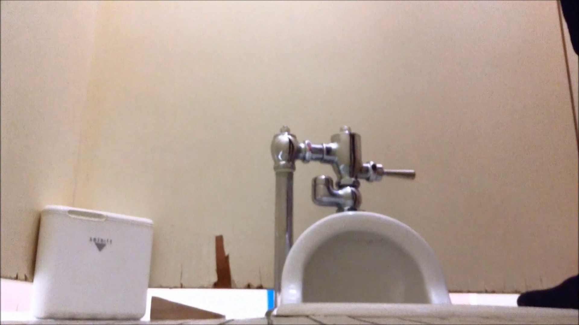 某有名大学女性洗面所 vol.09 洗面所のぞき ヌード画像 79枚 42