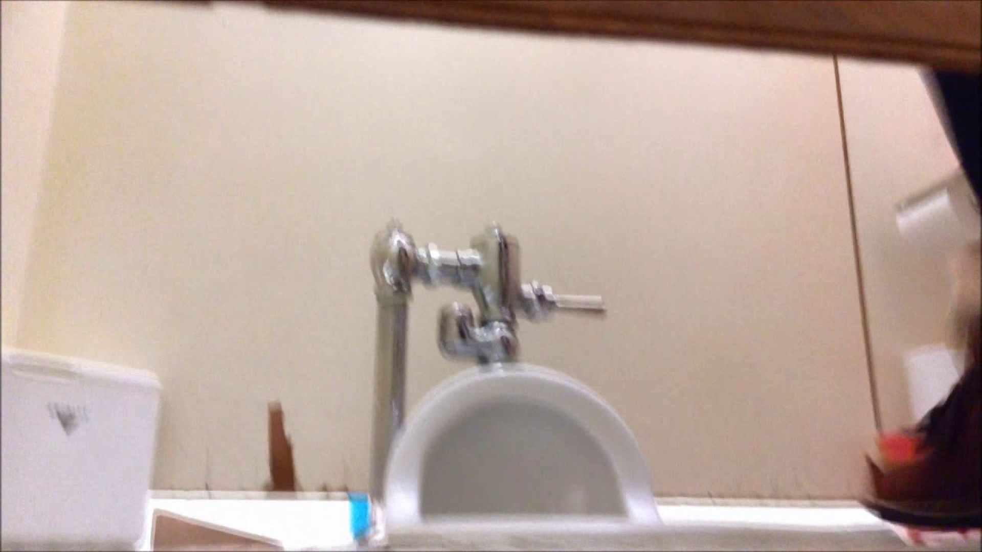 某有名大学女性洗面所 vol.09 洗面所のぞき ヌード画像 79枚 60