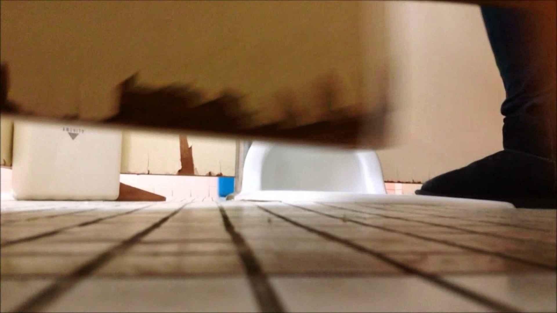 某有名大学女性洗面所 vol.10 和式便所 オメコ無修正動画無料 101枚 44