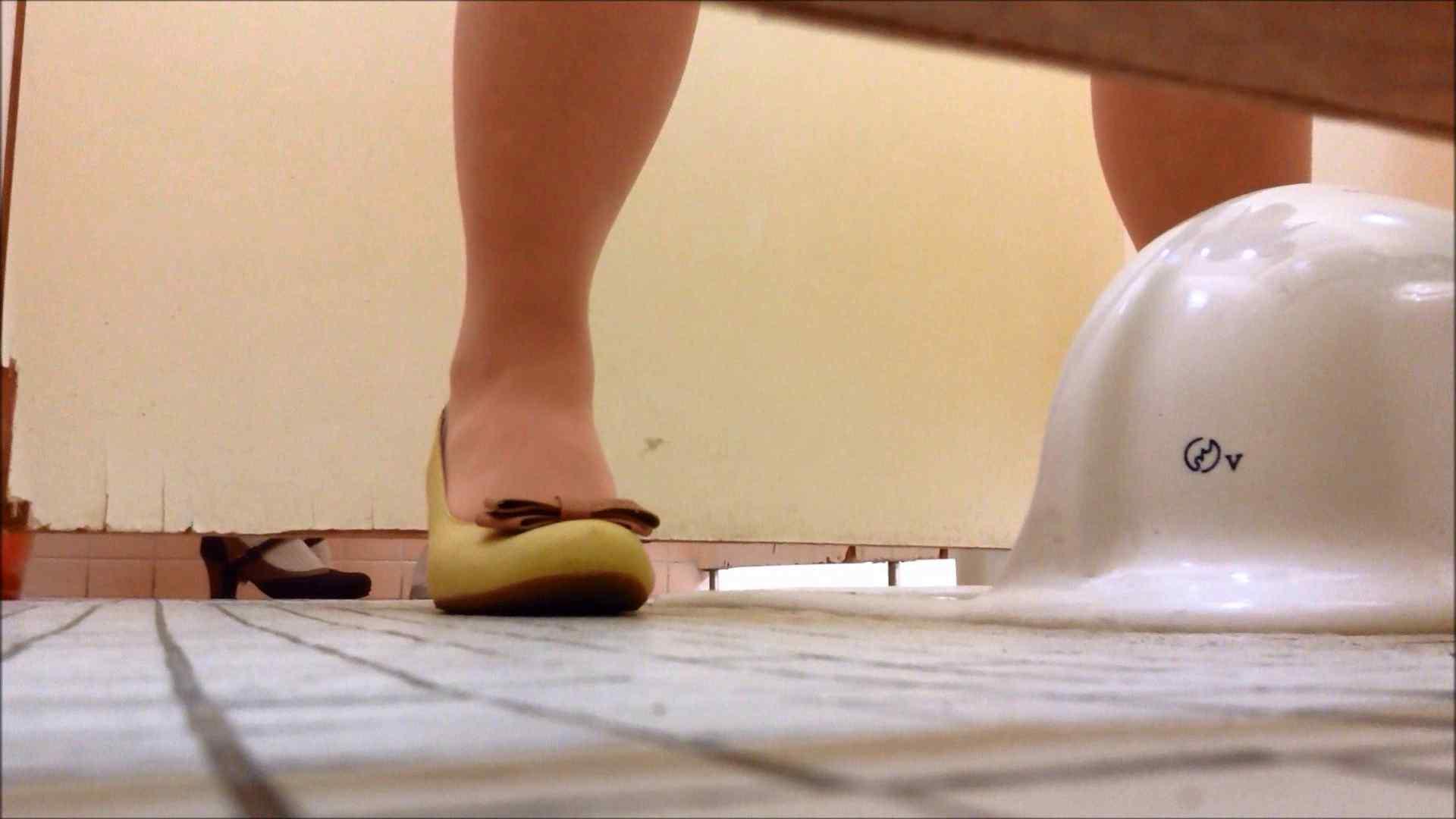 某有名大学女性洗面所 vol.15 洗面所のぞき  95枚 24