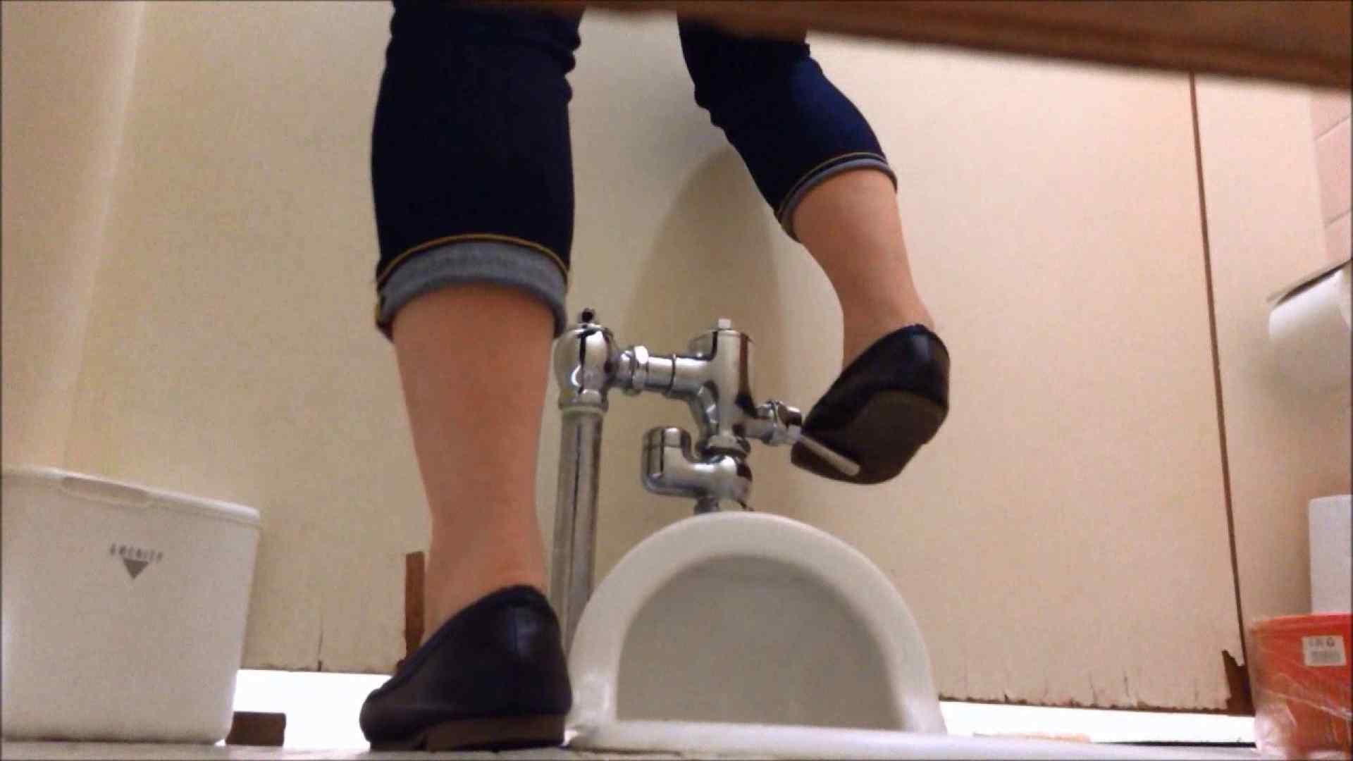 トイレ盗撮|某有名大学女性洗面所 vol.17|怪盗ジョーカー