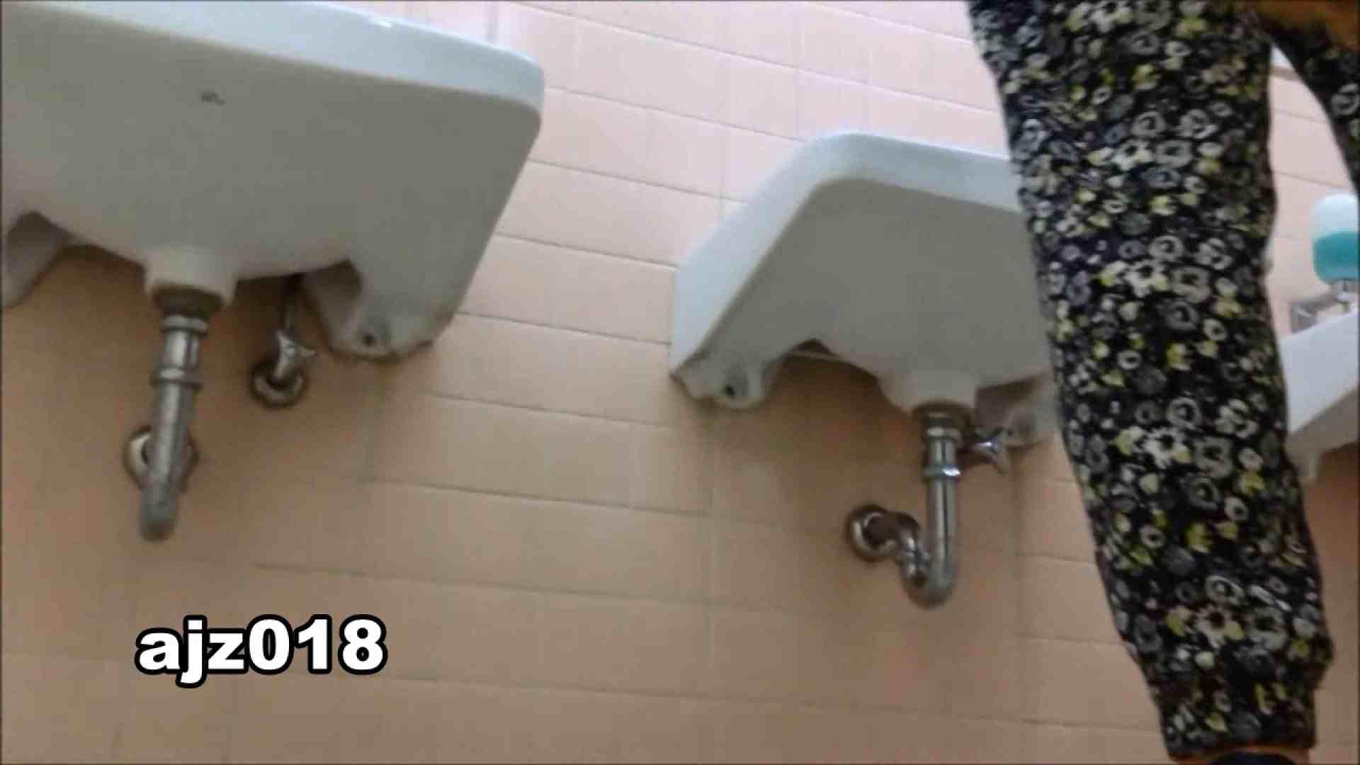 某有名大学女性洗面所 vol.18 丸見え   洗面所のぞき  105枚 53