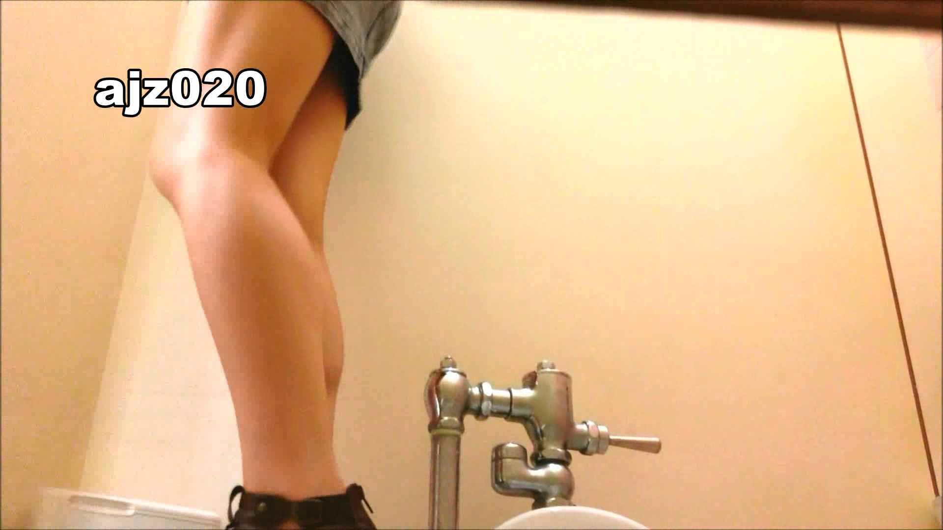 某有名大学女性洗面所 vol.20 盛合せ  101枚 24