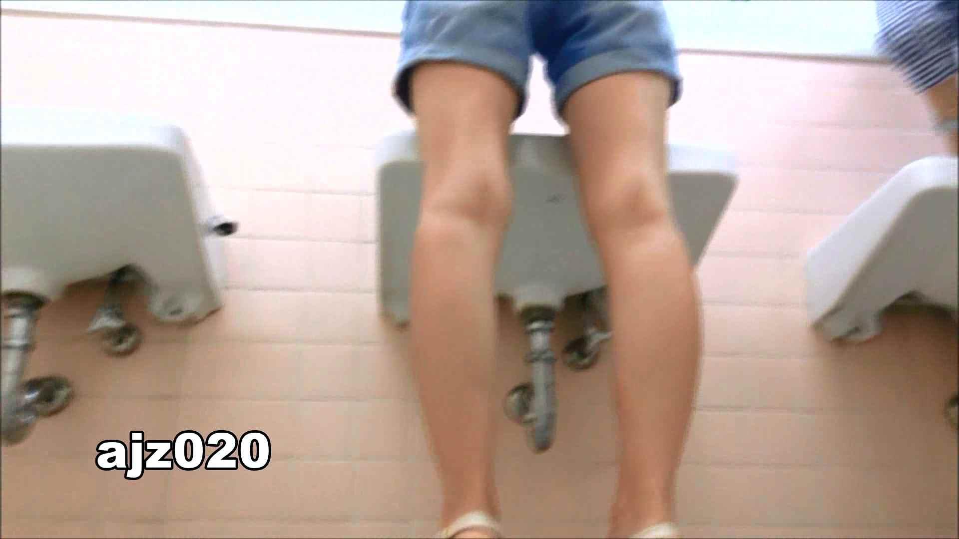 某有名大学女性洗面所 vol.20 ギャル達 おまんこ動画流出 101枚 82