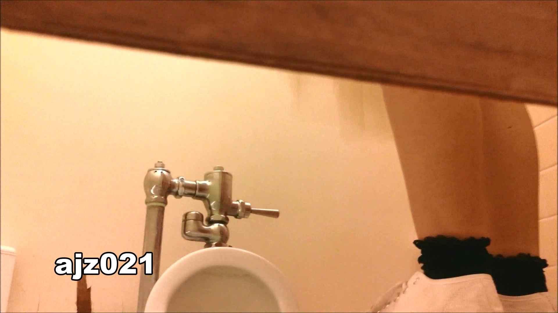 某有名大学女性洗面所 vol.21 投稿 AV動画キャプチャ 92枚 22