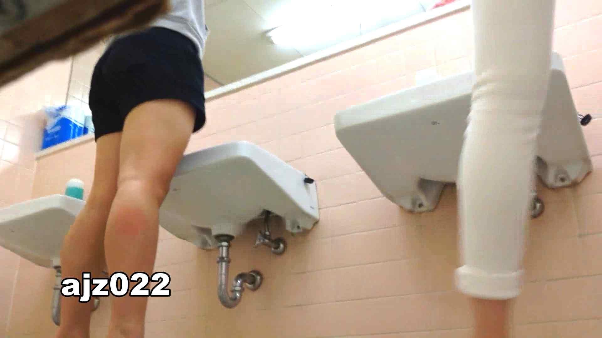 某有名大学女性洗面所 vol.22 潜入 セックス画像 92枚 37
