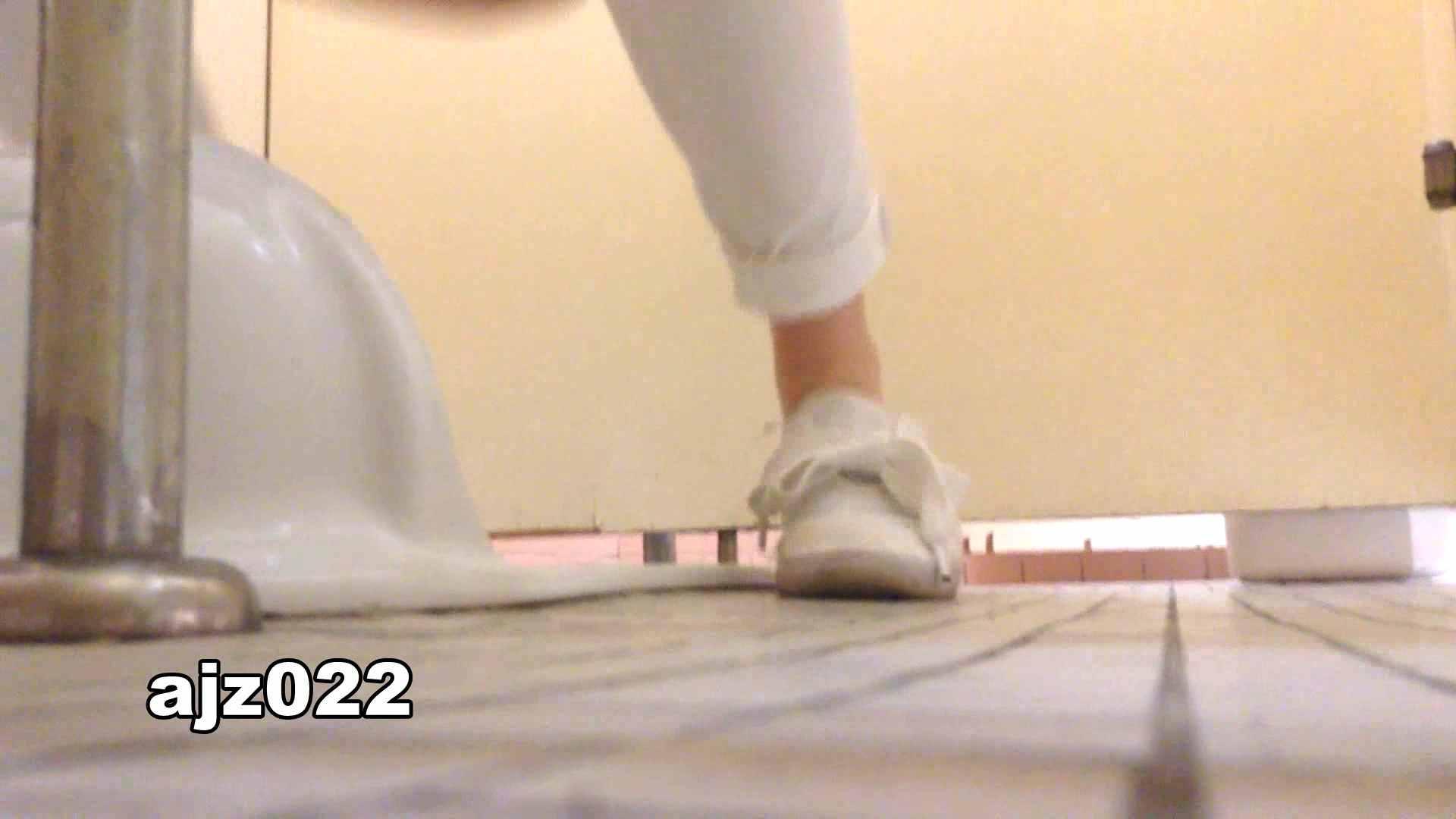 某有名大学女性洗面所 vol.22 和式便所 おまんこ無修正動画無料 92枚 46