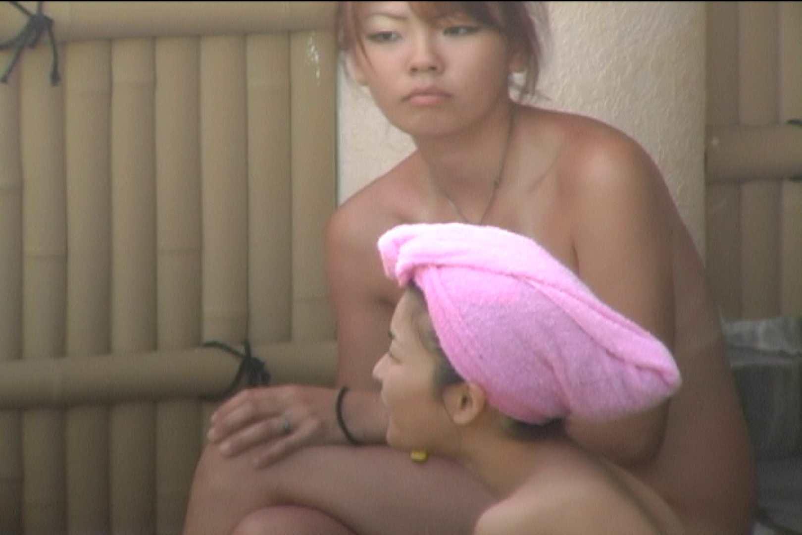 女露天風呂劇場 Vol.06 露天覗き   女湯のぞき  90枚 39