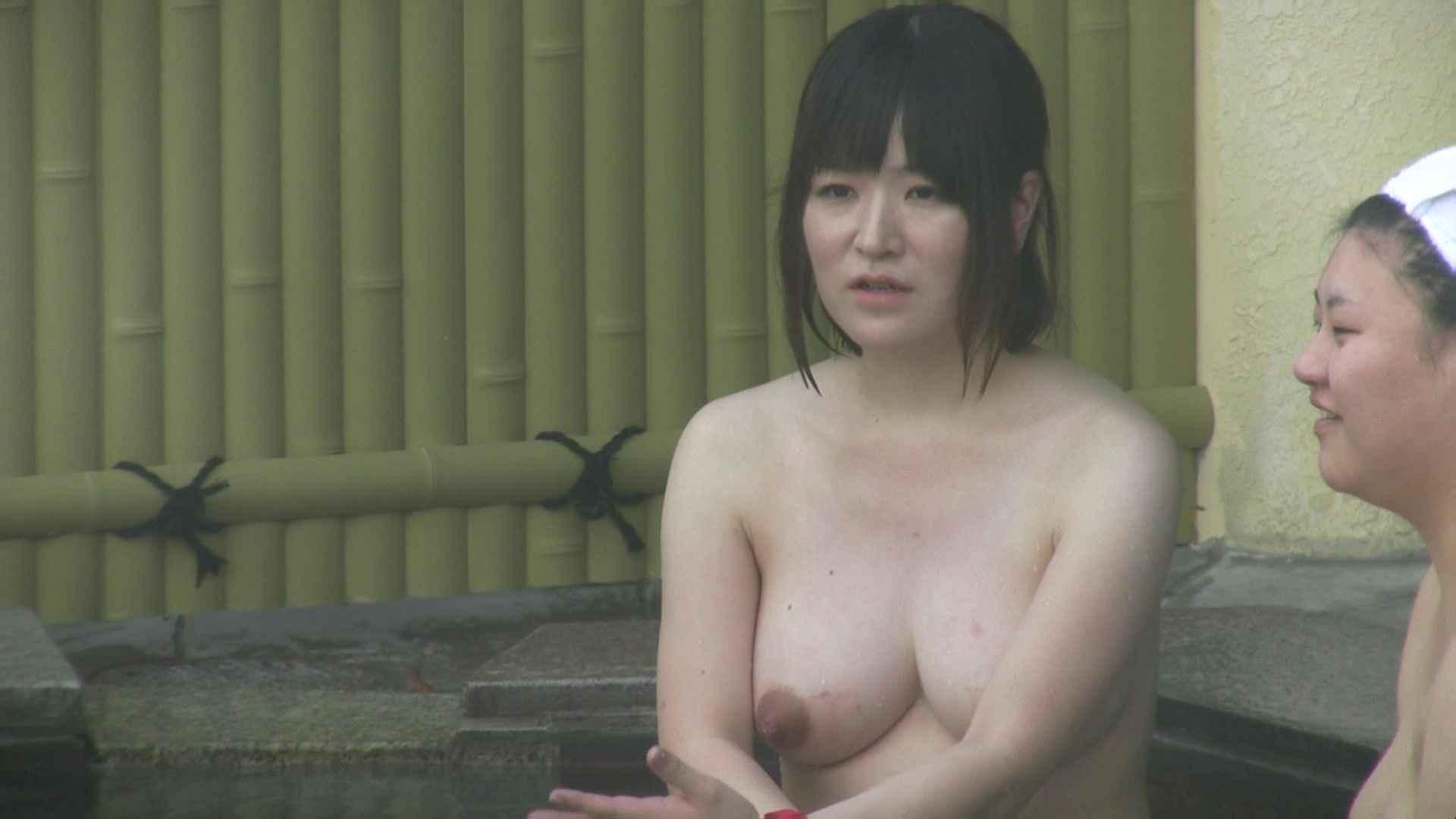 女露天風呂劇場 Vol.09 女湯のぞき | 露天覗き  102枚 91