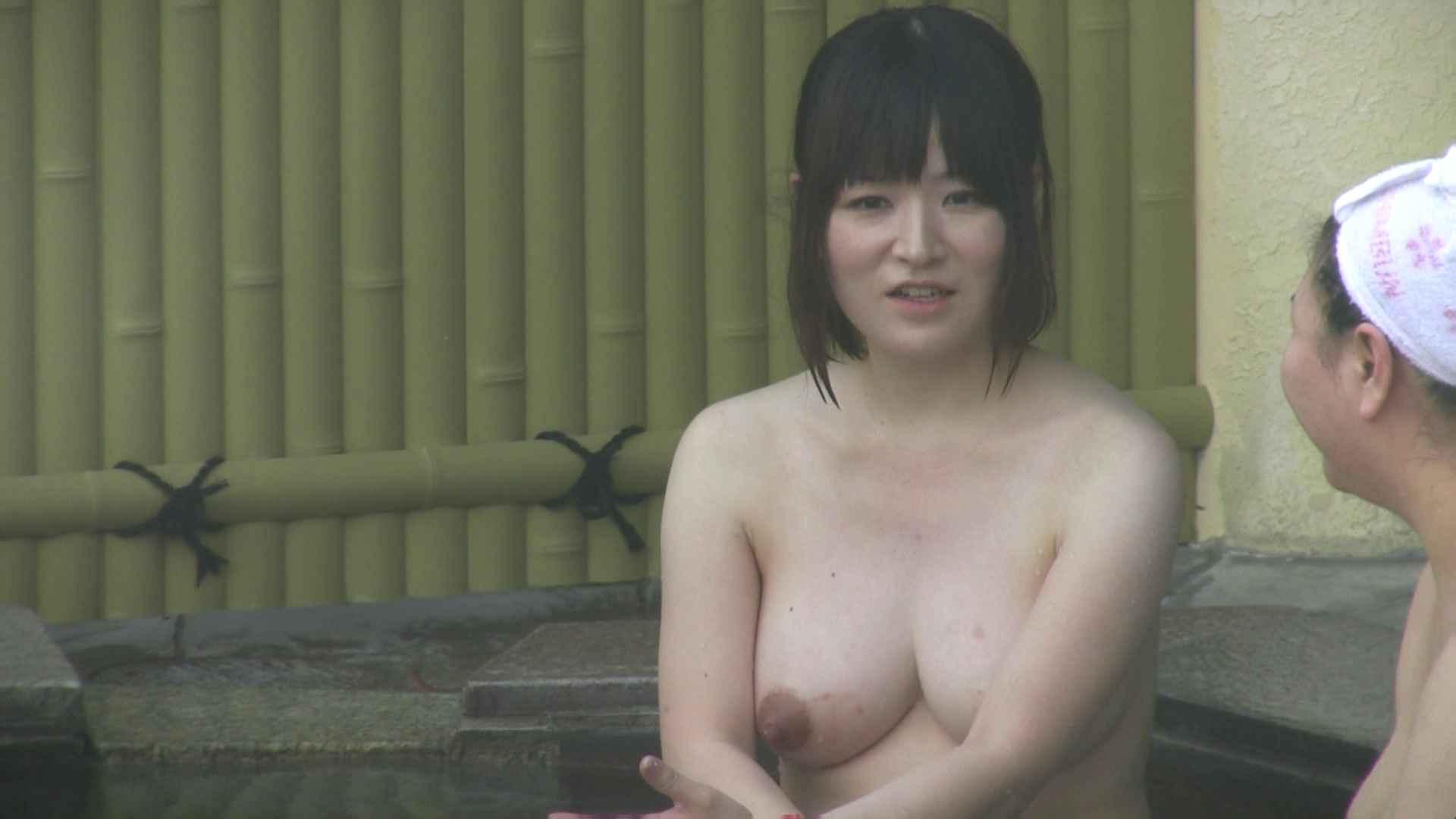 女露天風呂劇場 Vol.09 女湯のぞき  102枚 92