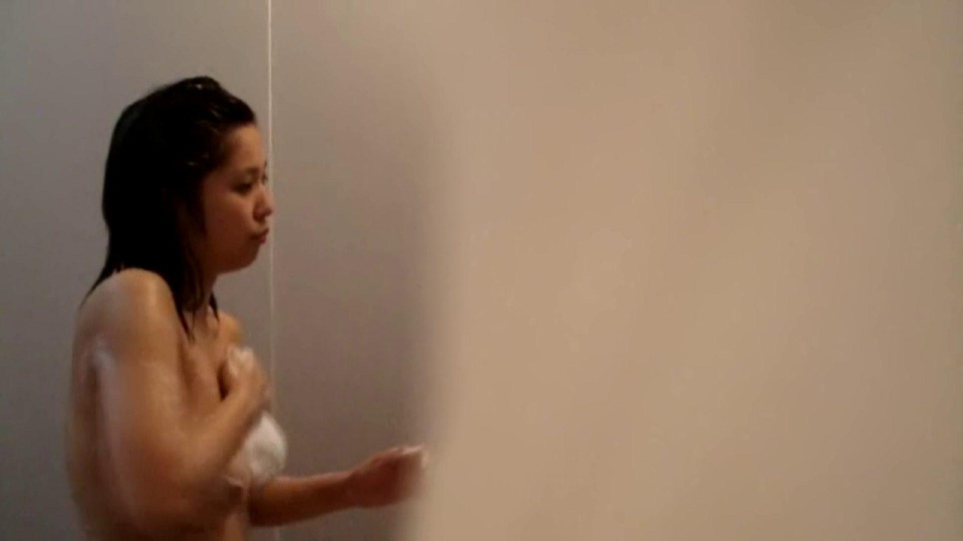 vol.2 葵のグラドル顔負けの爆乳を入浴シーンでどうぞ。 むっちりガール エロ無料画像 110枚 83