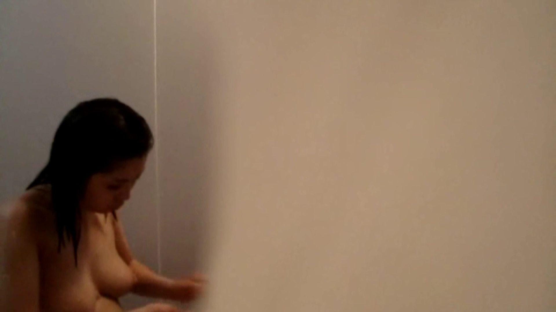 vol.2 葵のグラドル顔負けの爆乳を入浴シーンでどうぞ。 むっちりガール エロ無料画像 110枚 107